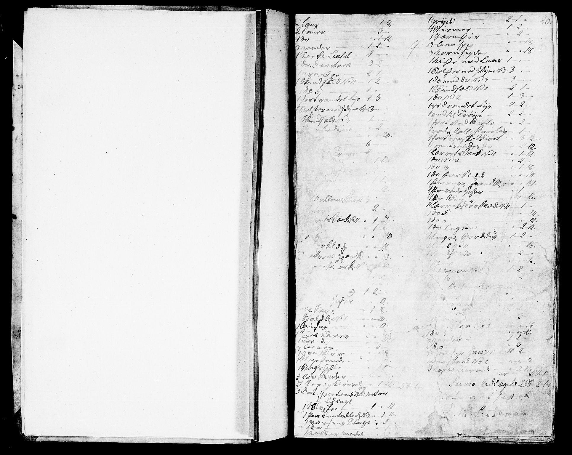 SAT, Nordmøre sorenskriveri, 3/3A/L0021: Skifteprotokoll nr. 19, 1792-1797, s. 25