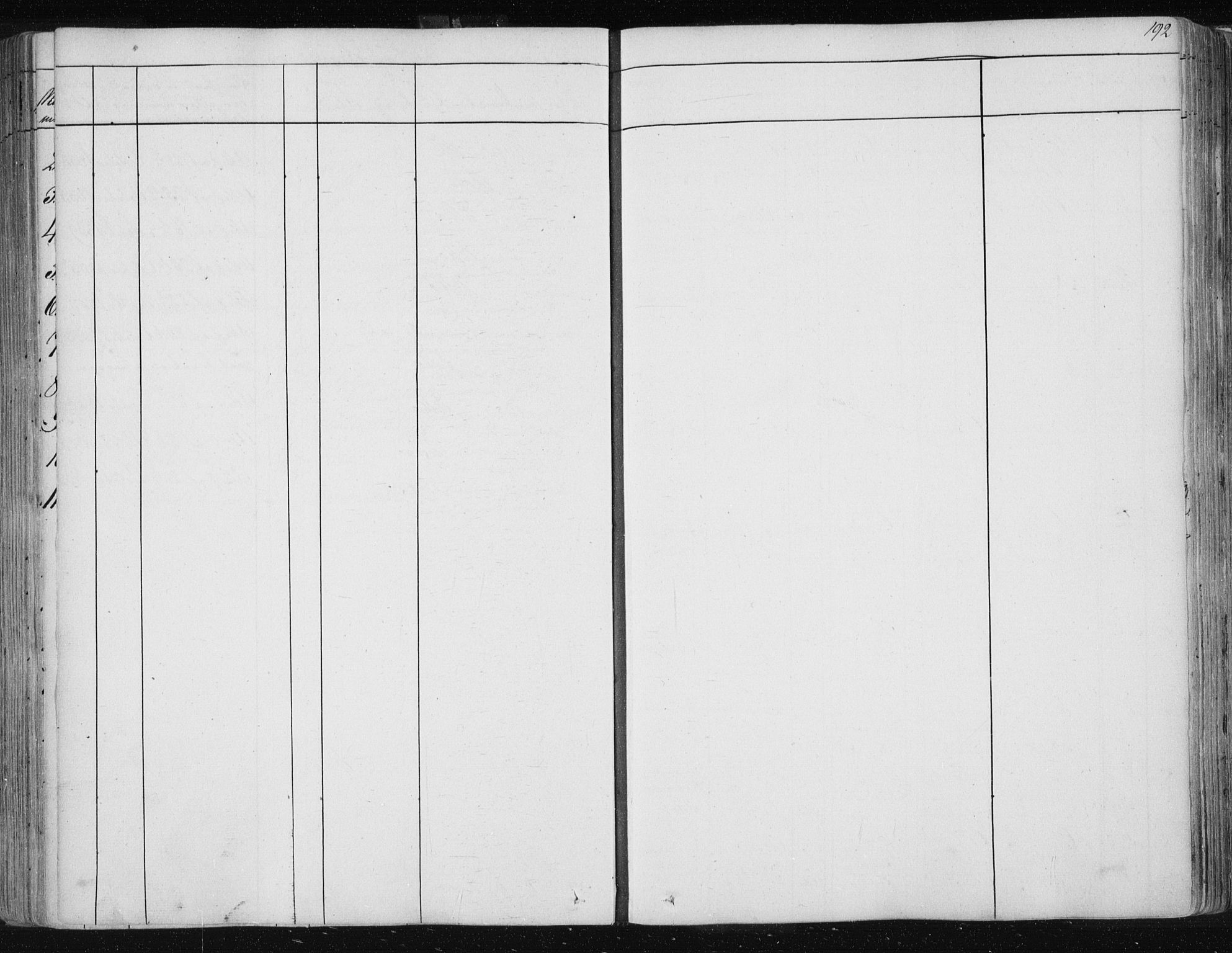 SAT, Ministerialprotokoller, klokkerbøker og fødselsregistre - Sør-Trøndelag, 687/L0999: Ministerialbok nr. 687A05 /3, 1843-1848, s. 192