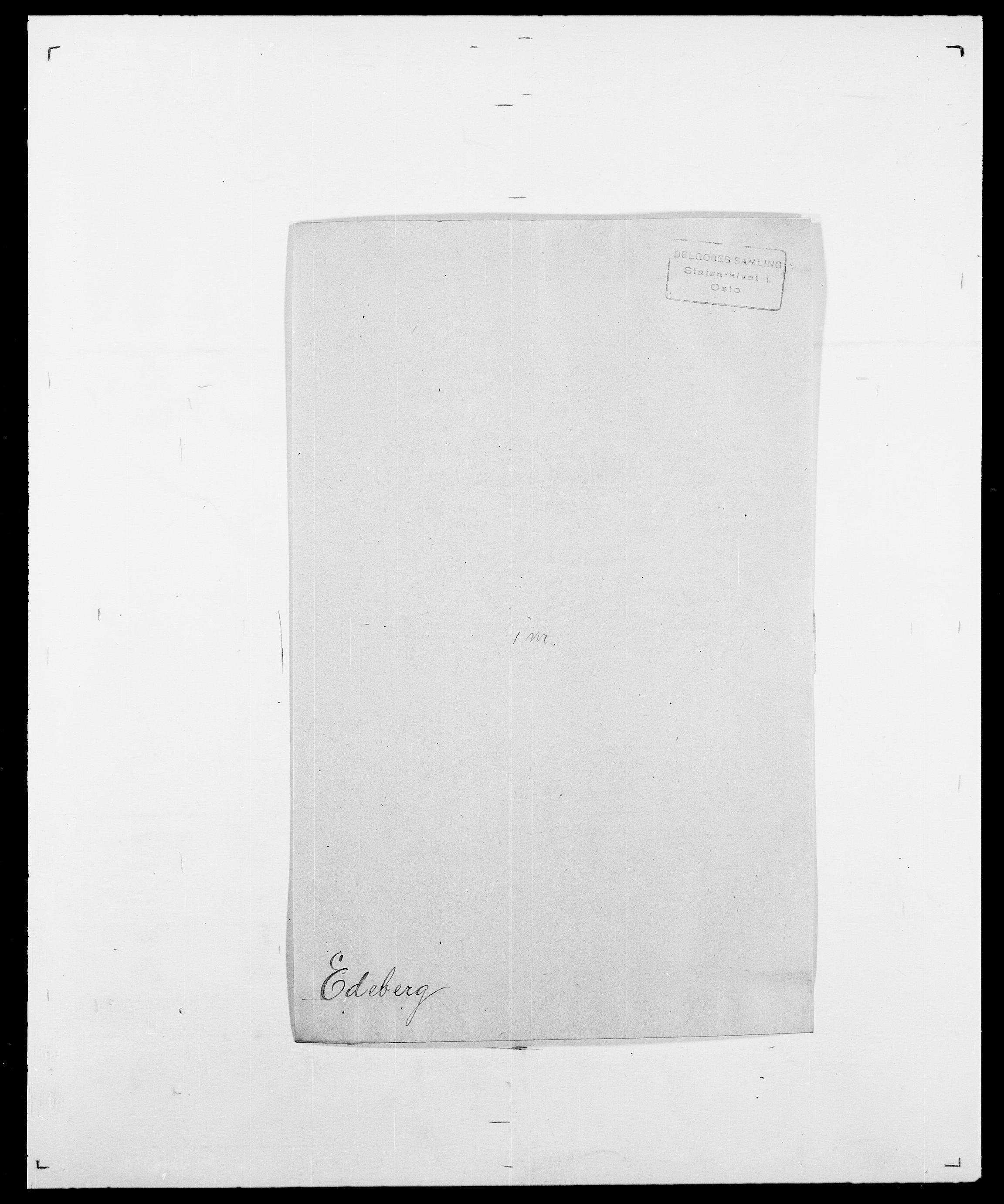 SAO, Delgobe, Charles Antoine - samling, D/Da/L0010: Dürendahl - Fagelund, s. 139