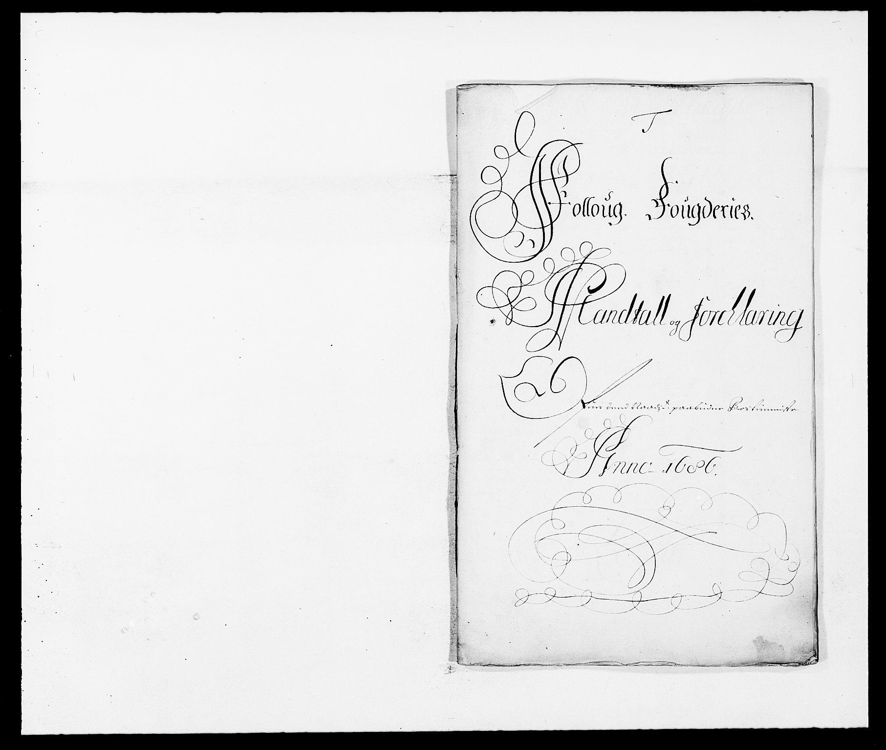 RA, Rentekammeret inntil 1814, Reviderte regnskaper, Fogderegnskap, R09/L0433: Fogderegnskap Follo, 1685-1686, s. 459