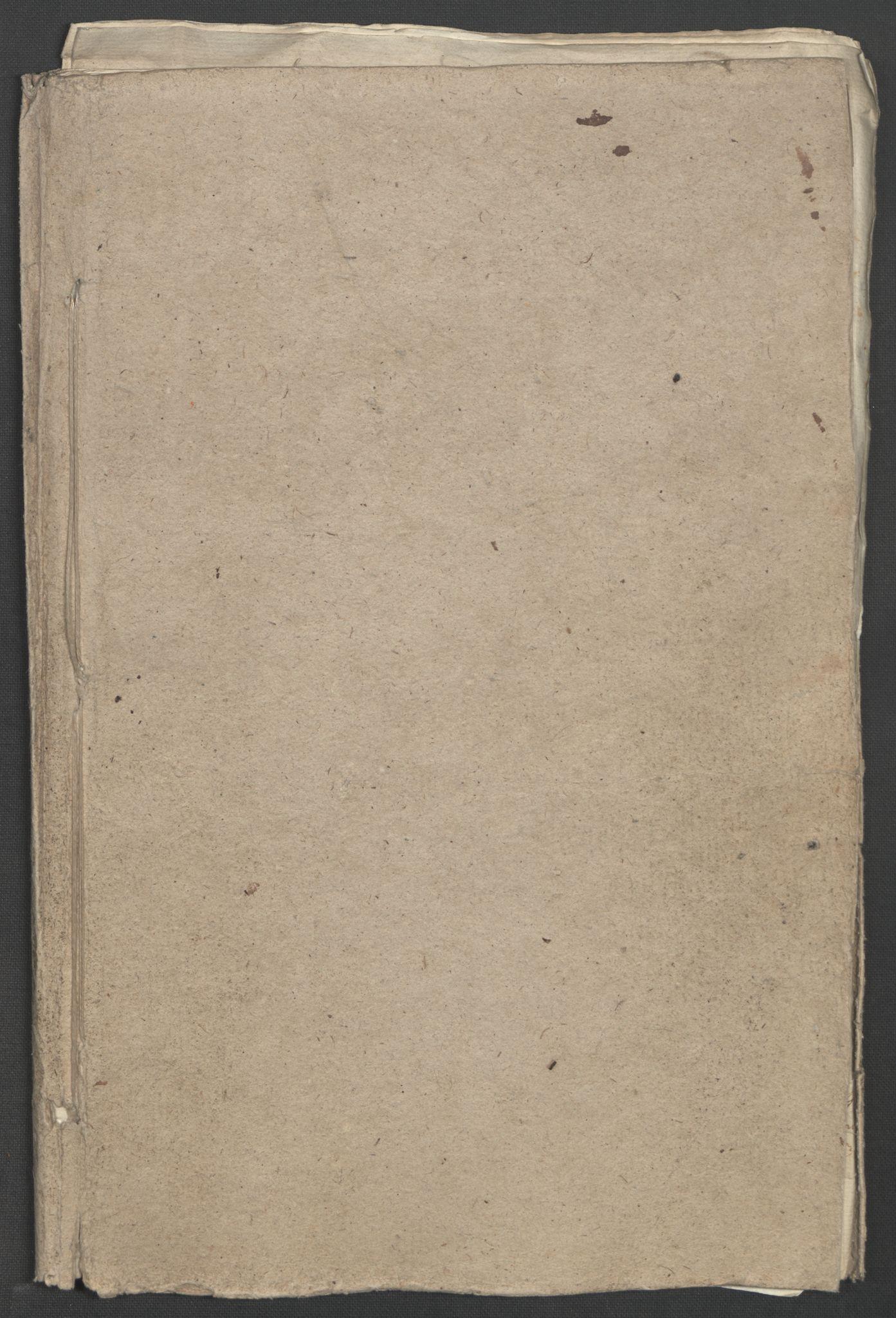 RA, Rentekammeret inntil 1814, Reviderte regnskaper, Fogderegnskap, R33/L2033: Ekstraskatten Larvik grevskap, 1762-1764, s. 268