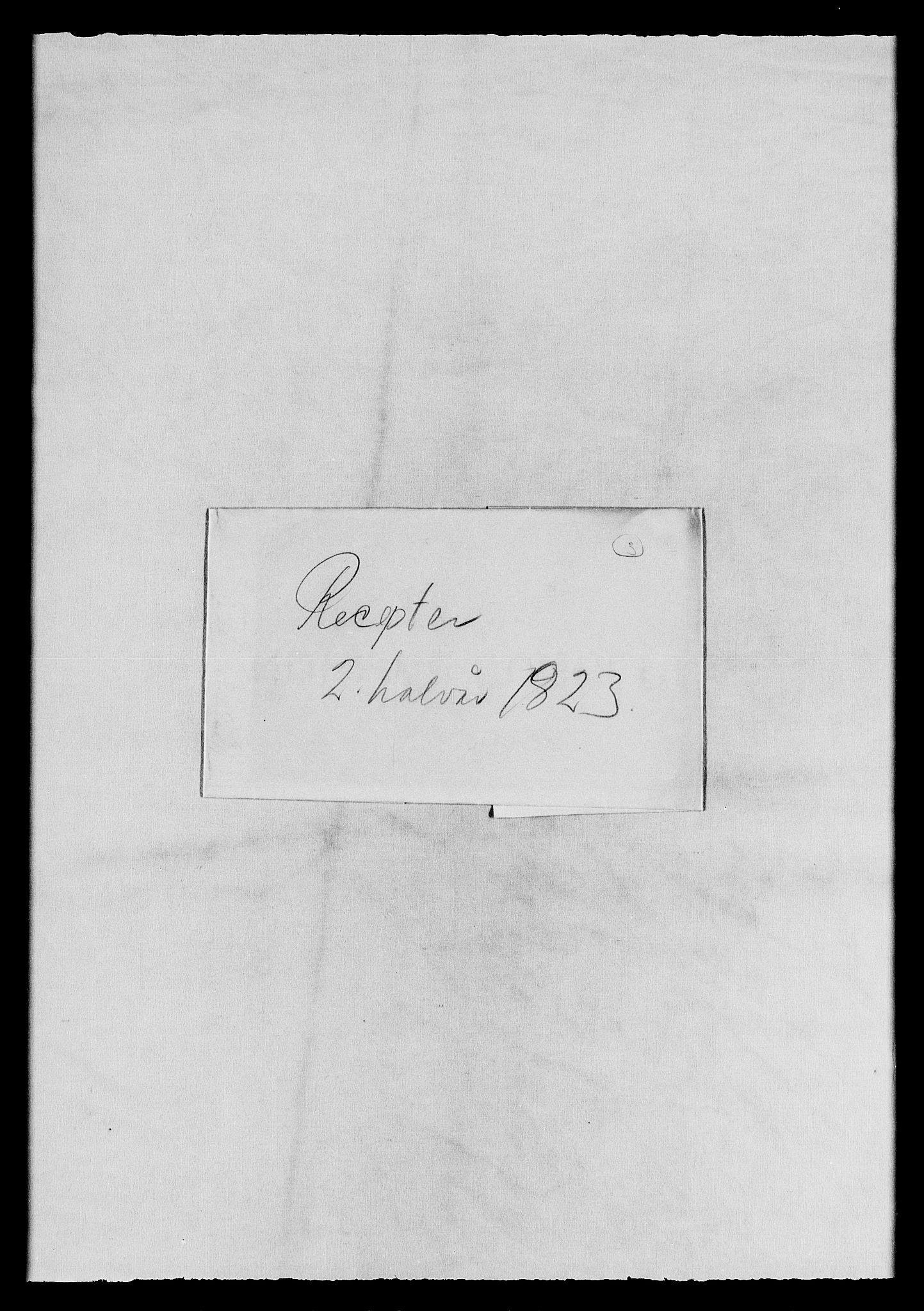 RA, Modums Blaafarveværk, G/Gh/L0380, 1825-1849, s. 2