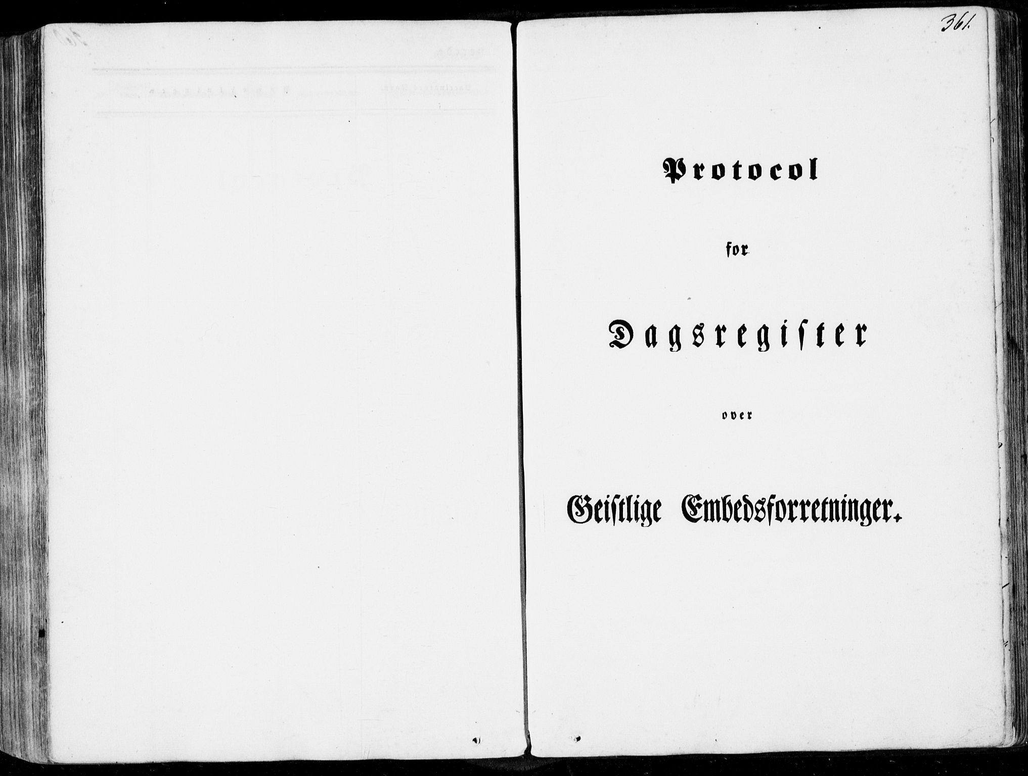 SAT, Ministerialprotokoller, klokkerbøker og fødselsregistre - Møre og Romsdal, 536/L0497: Ministerialbok nr. 536A06, 1845-1865, s. 361