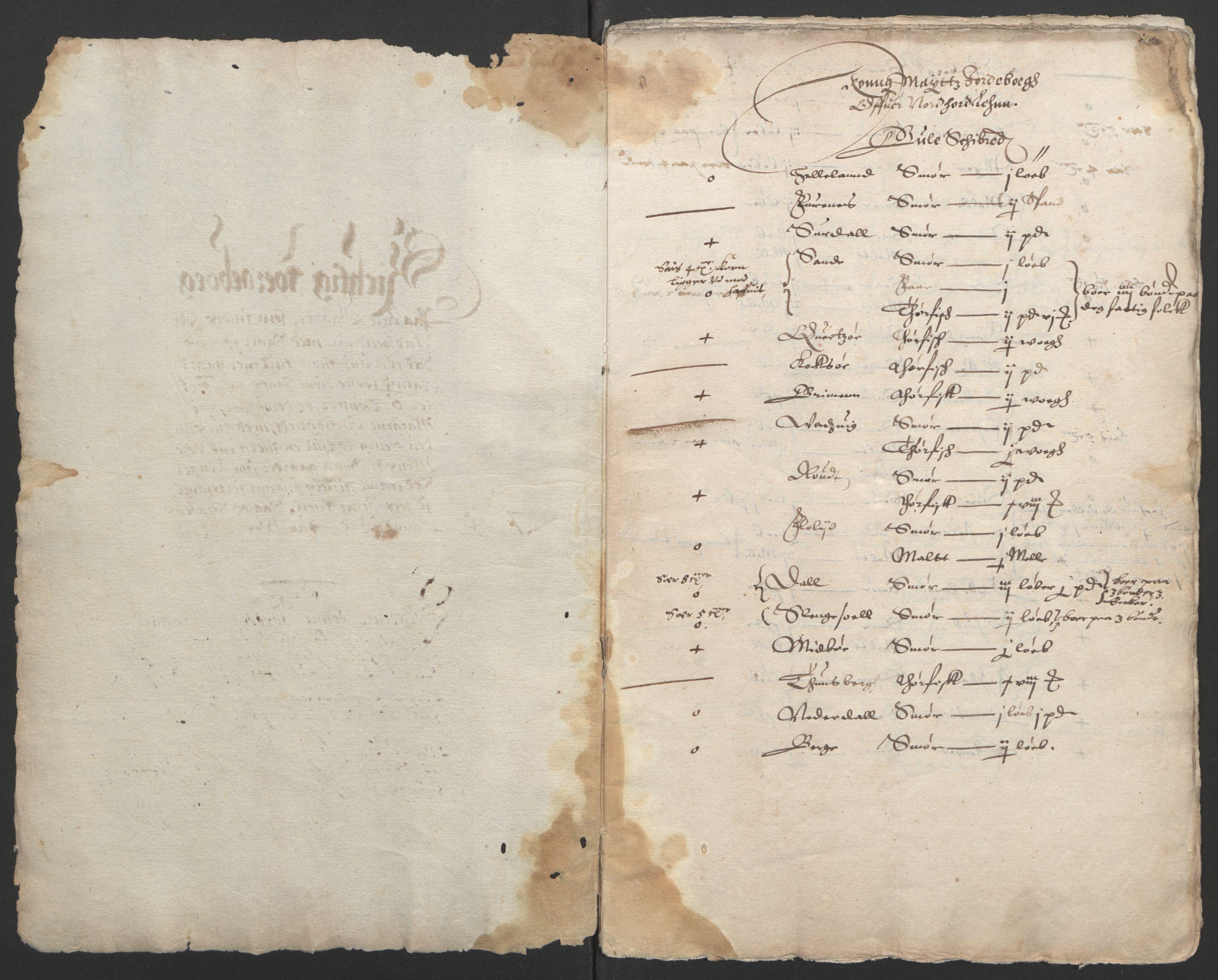 RA, Stattholderembetet 1572-1771, Ek/L0004: Jordebøker til utlikning av garnisonsskatt 1624-1626:, 1626, s. 131