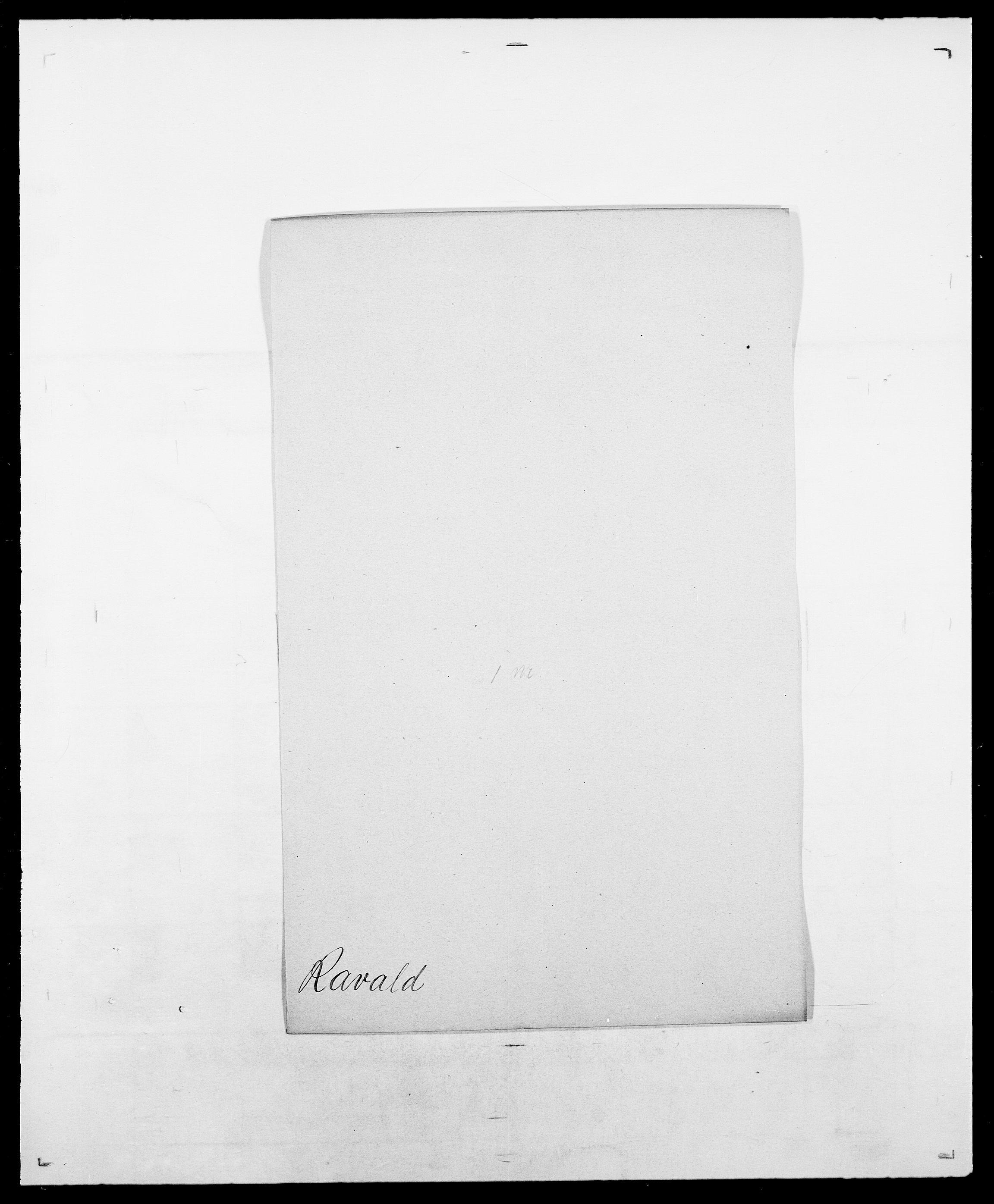 SAO, Delgobe, Charles Antoine - samling, D/Da/L0032: Rabakovsky - Rivertz, s. 198