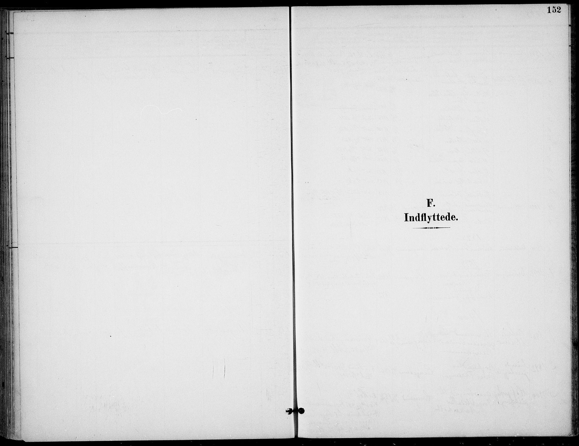 SAKO, Langesund kirkebøker, F/Fa/L0003: Ministerialbok nr. 3, 1893-1907, s. 152