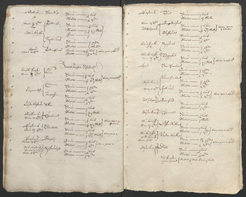 RA, Stattholderembetet 1572-1771, Ek/L0004: Jordebøker til utlikning av garnisonsskatt 1624-1626:, 1626, s. 154