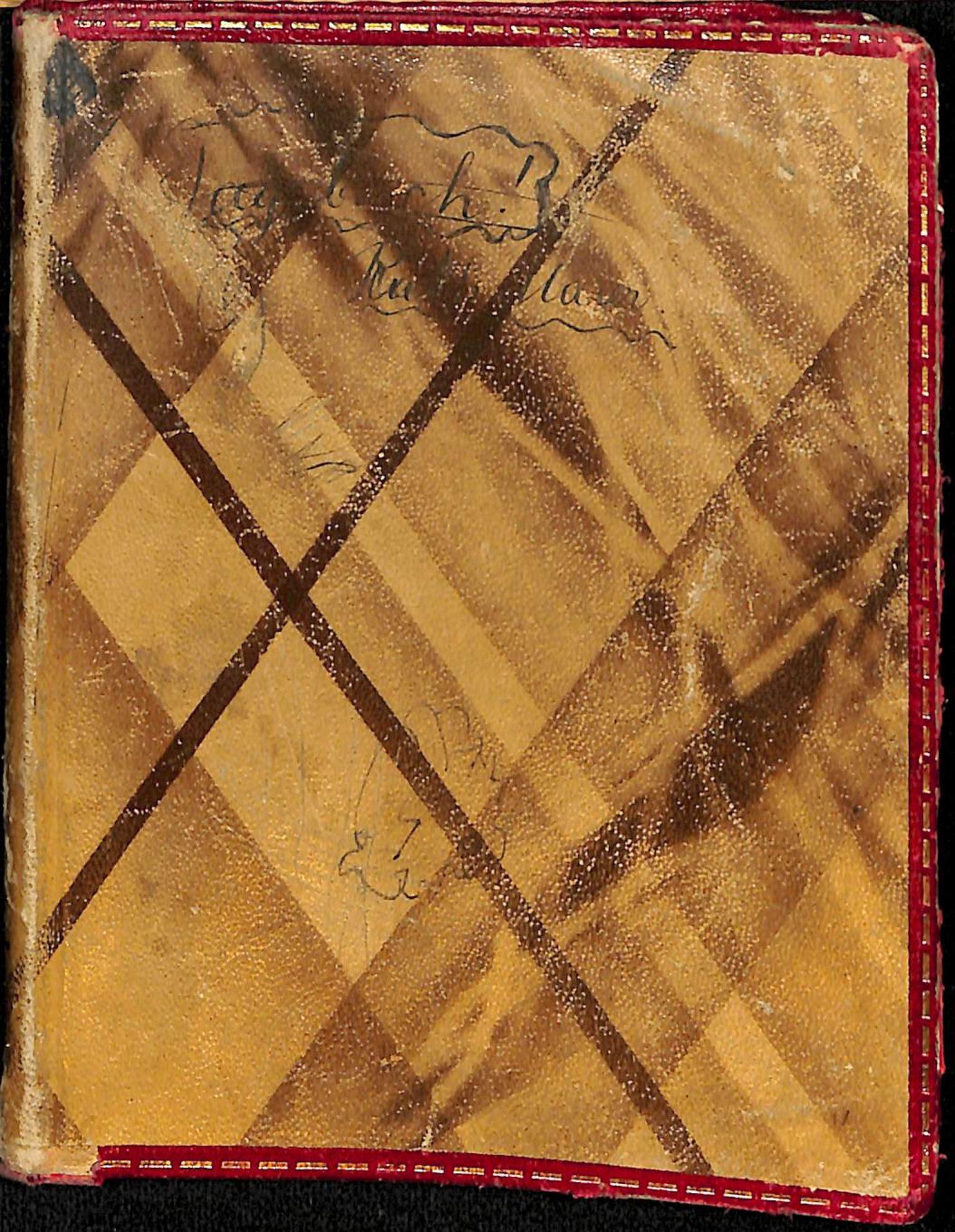 HL, Maier, Ruth, G, 1936-1937