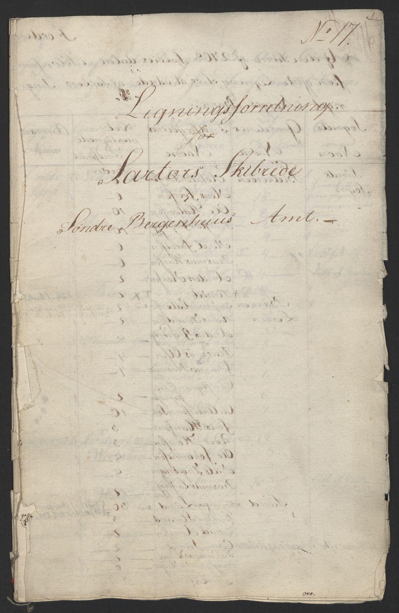 NOBA, Norges Bank/Sølvskatten 1816*, 1816-1824, s. 23