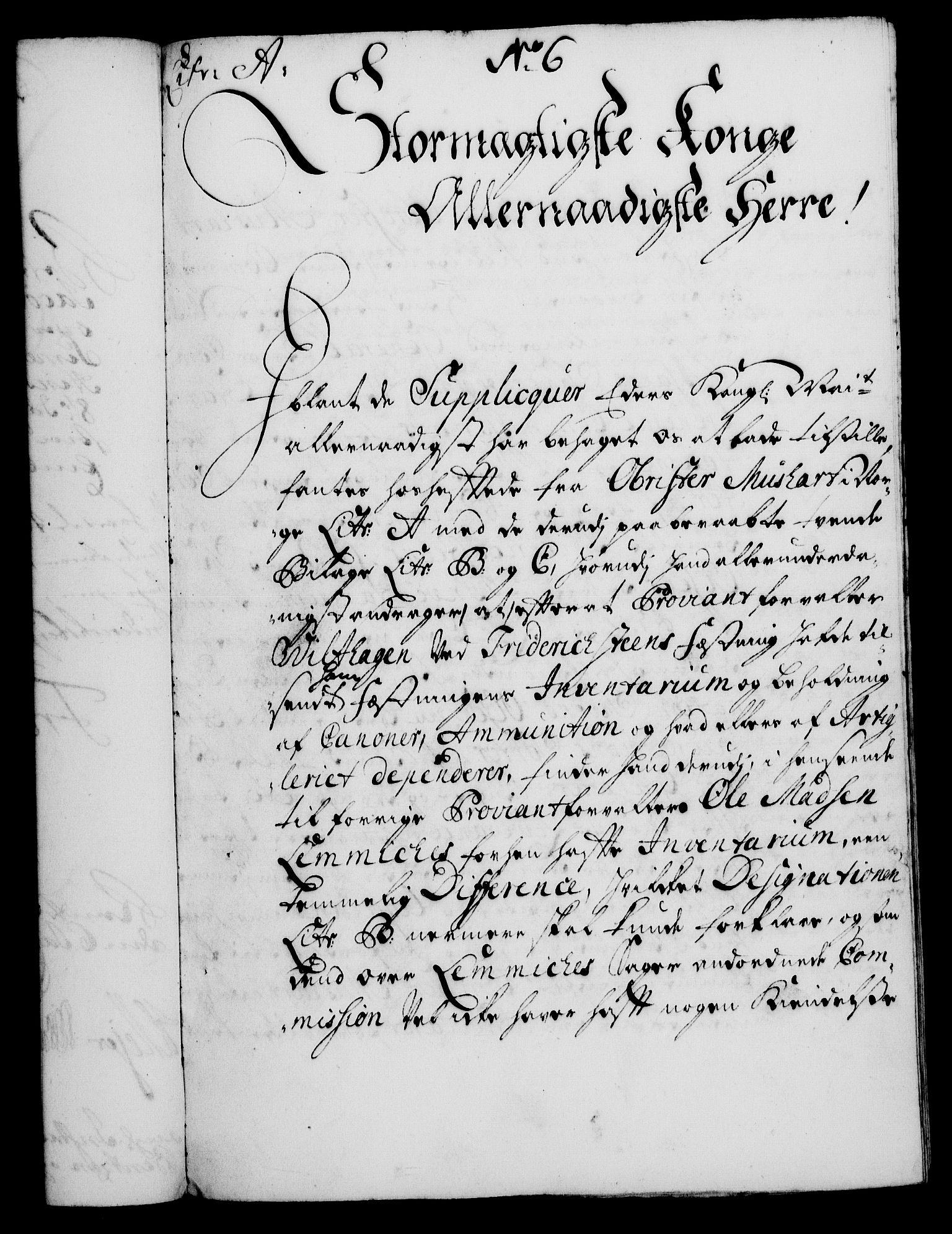 RA, Rentekammeret, Kammerkanselliet, G/Gf/Gfa/L0010: Norsk relasjons- og resolusjonsprotokoll (merket RK 52.10), 1727, s. 53