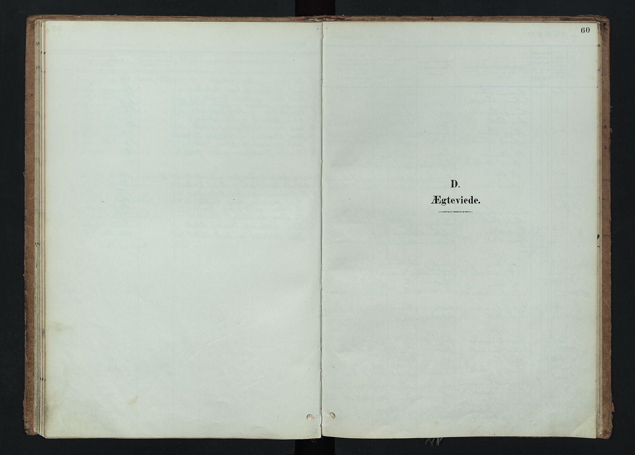 SAH, Nord-Aurdal prestekontor, Ministerialbok nr. 15, 1896-1914, s. 60