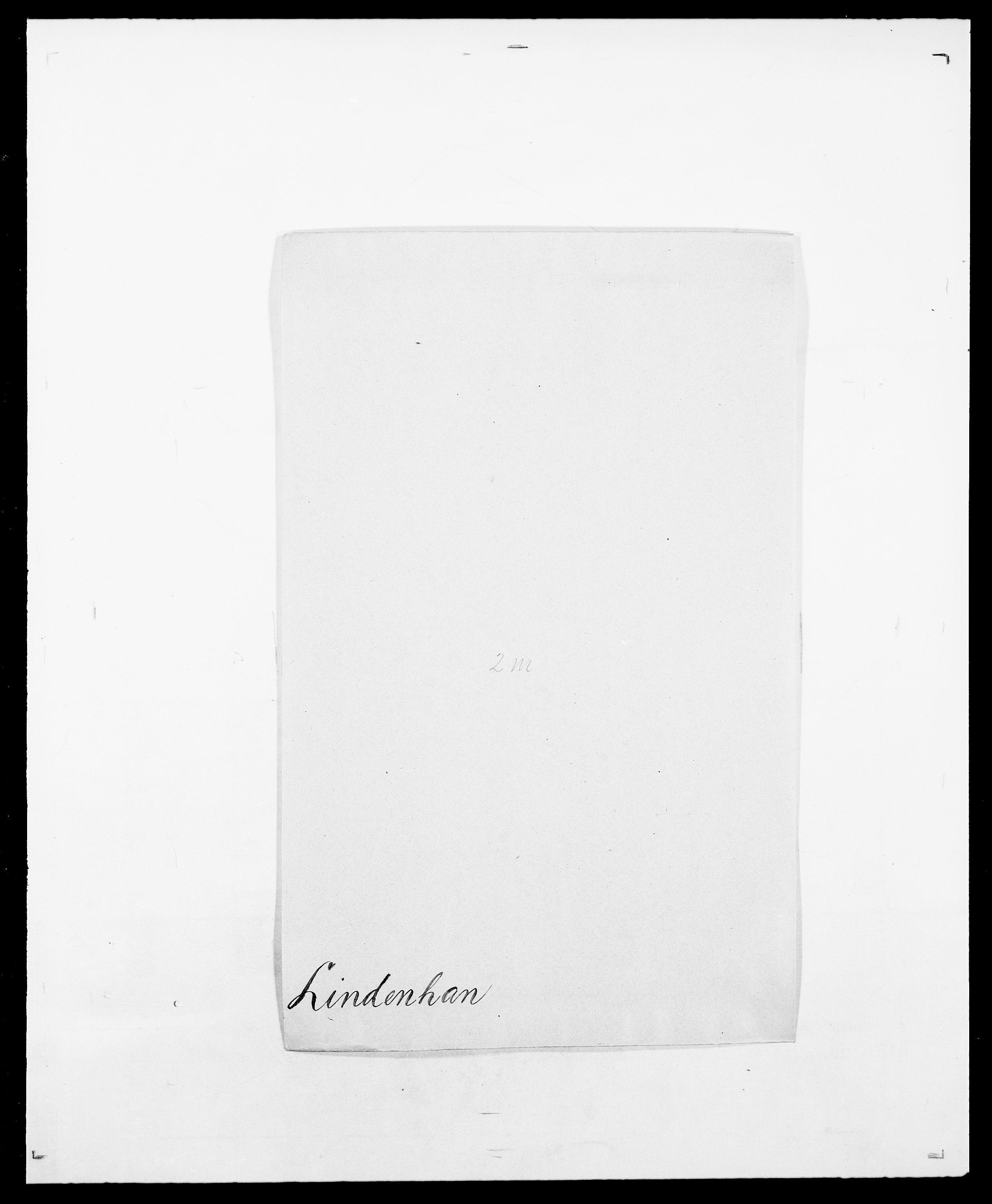 SAO, Delgobe, Charles Antoine - samling, D/Da/L0023: Lau - Lirvyn, s. 598