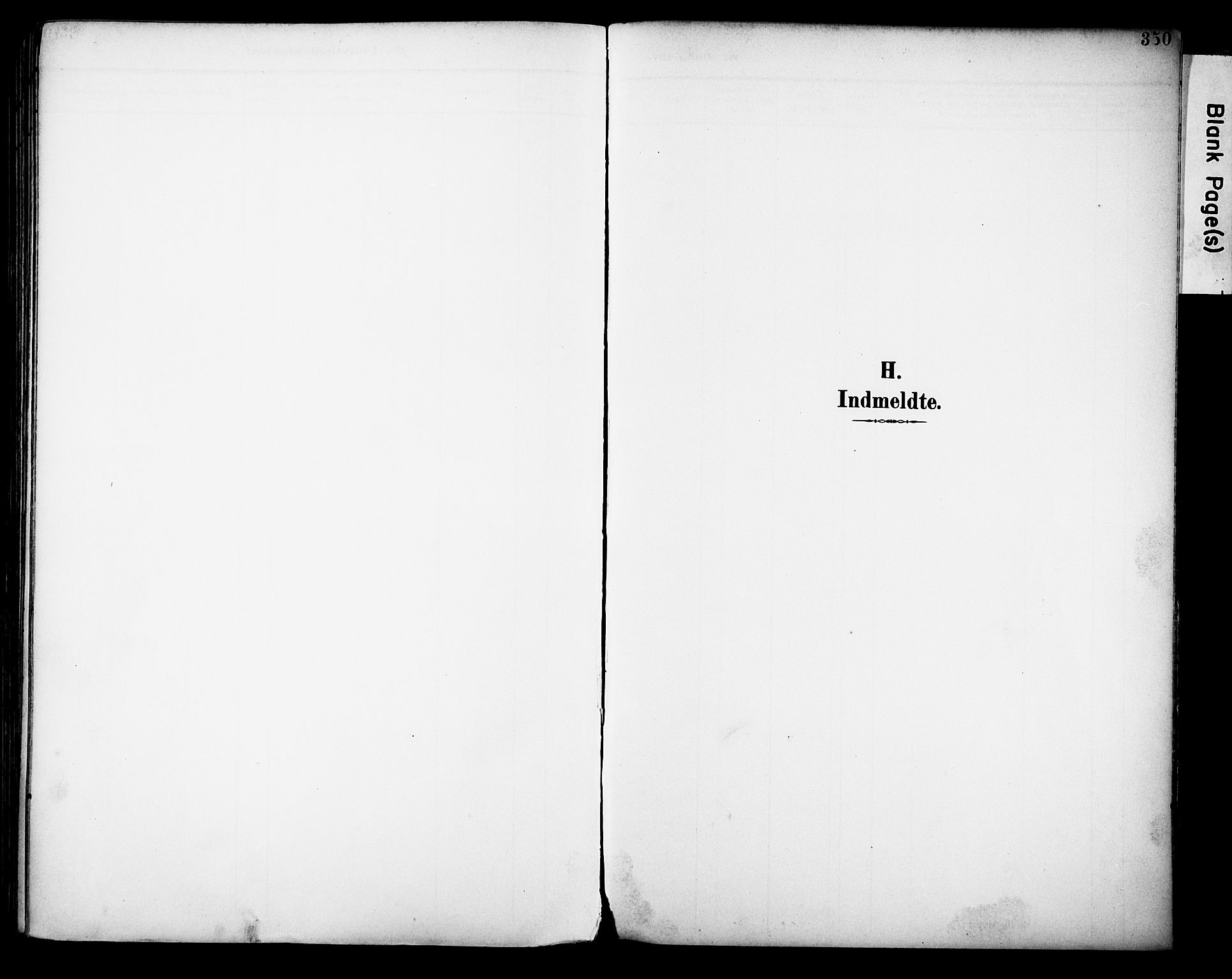 SAH, Vestre Toten prestekontor, H/Ha/Haa/L0013: Ministerialbok nr. 13, 1895-1911, s. 350