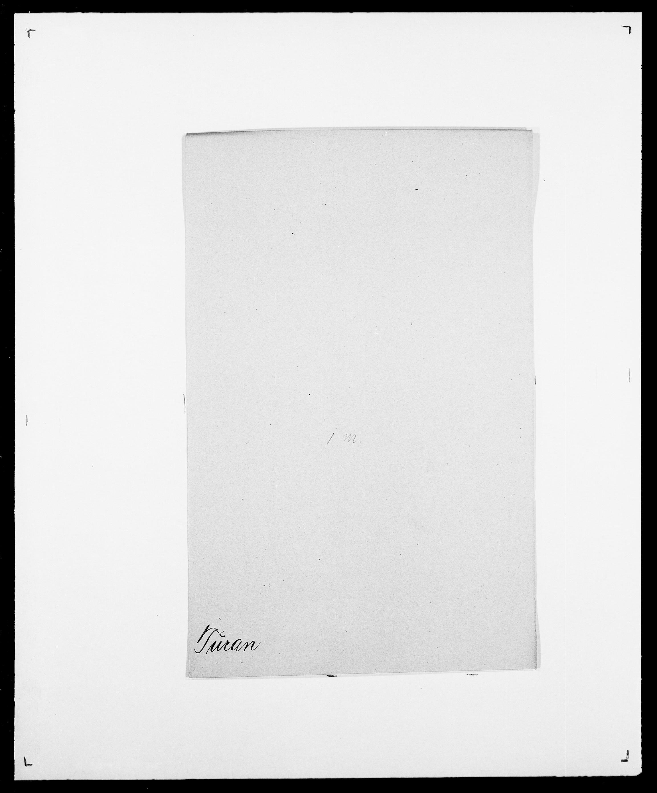 SAO, Delgobe, Charles Antoine - samling, D/Da/L0039: Thorsen - Urup, s. 473