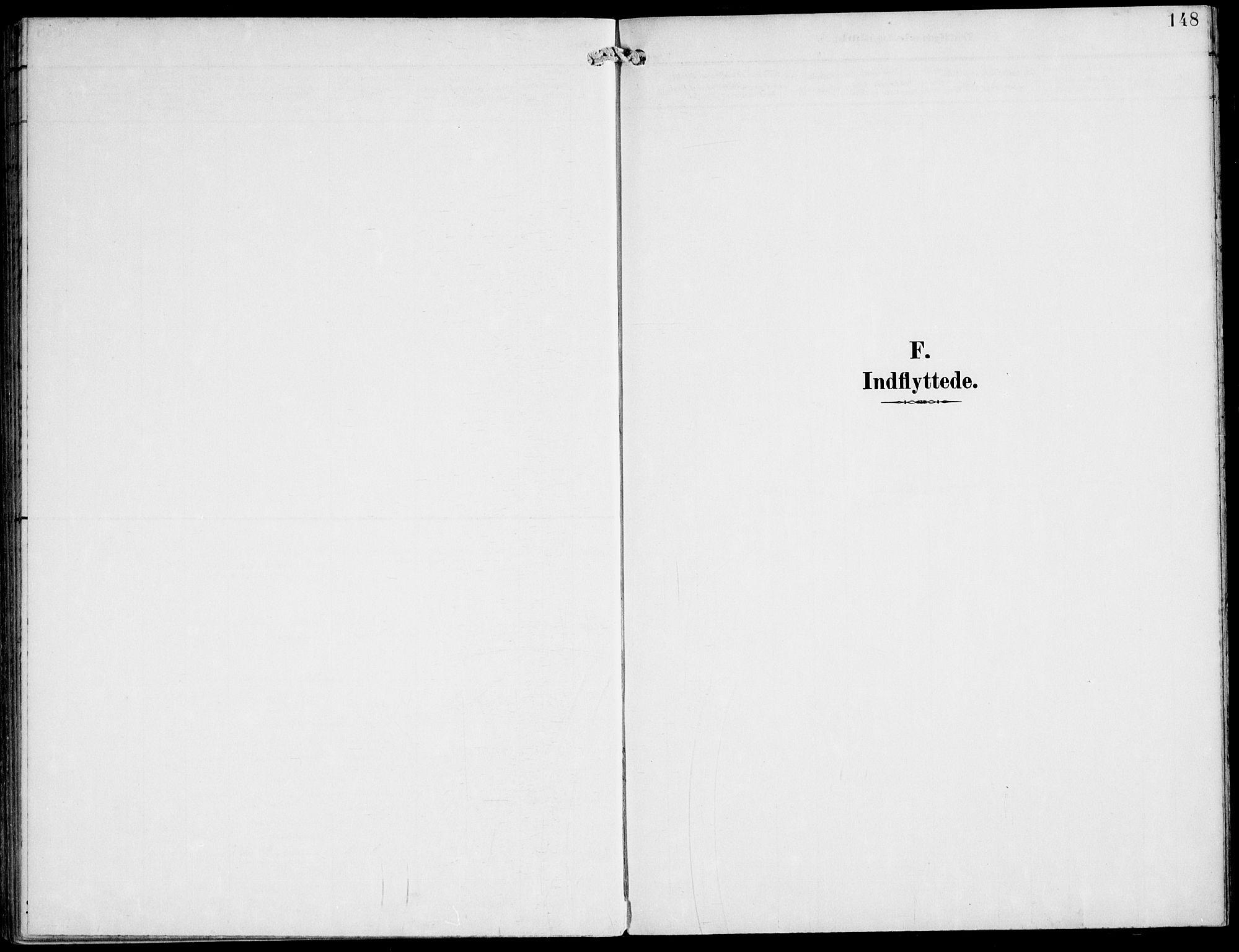 SAT, Ministerialprotokoller, klokkerbøker og fødselsregistre - Nord-Trøndelag, 745/L0430: Ministerialbok nr. 745A02, 1895-1913, s. 148