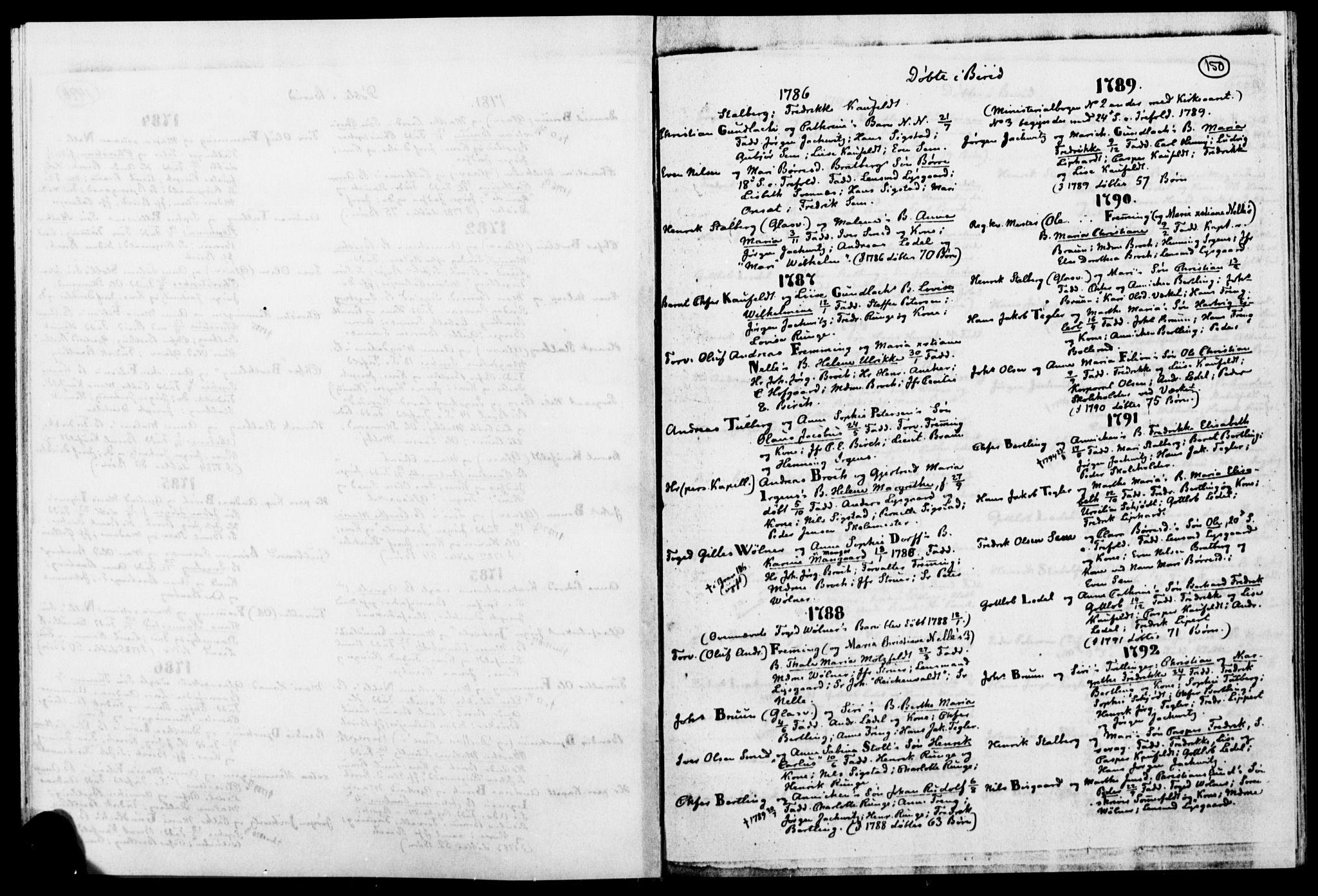 SAH, Biri prestekontor, Ministerialbok, 1730-1879, s. 150