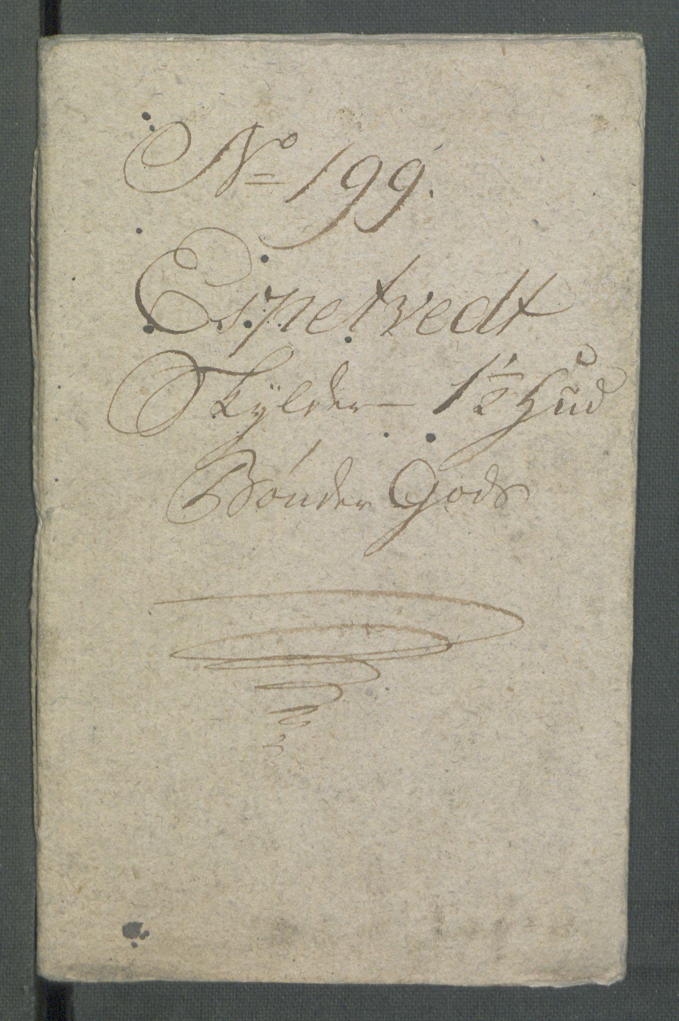 RA, Rentekammeret inntil 1814, Realistisk ordnet avdeling, Od/L0001: Oppløp, 1786-1769, s. 601