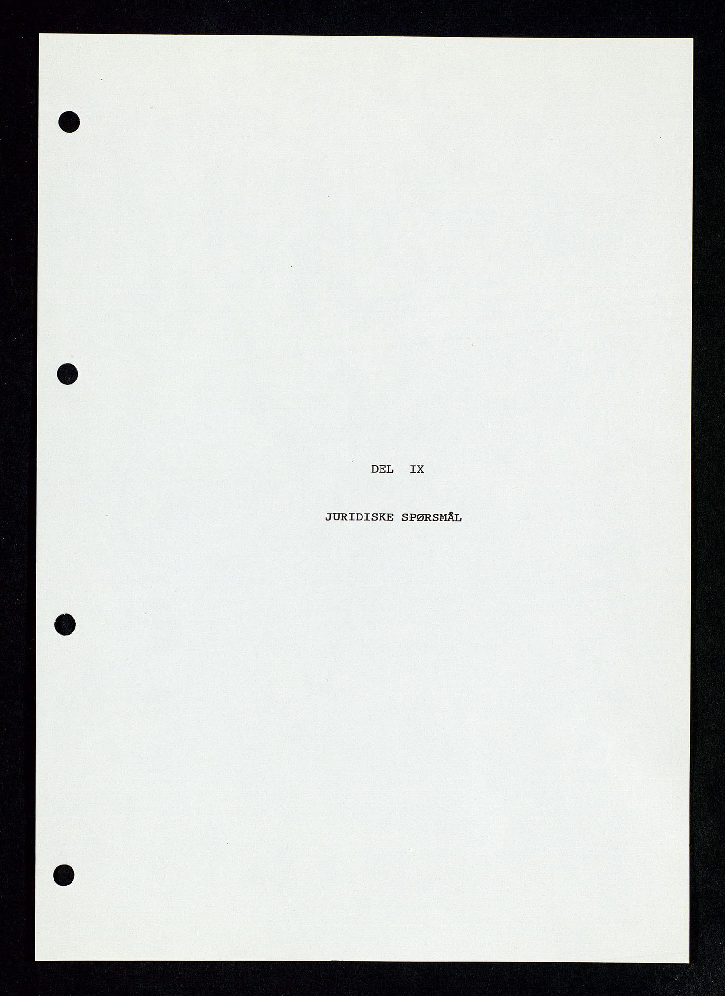 SAST, Pa 1339 - Statoil ASA, D/Dm/L0123: Rapporter, 1985-1988, s. 63