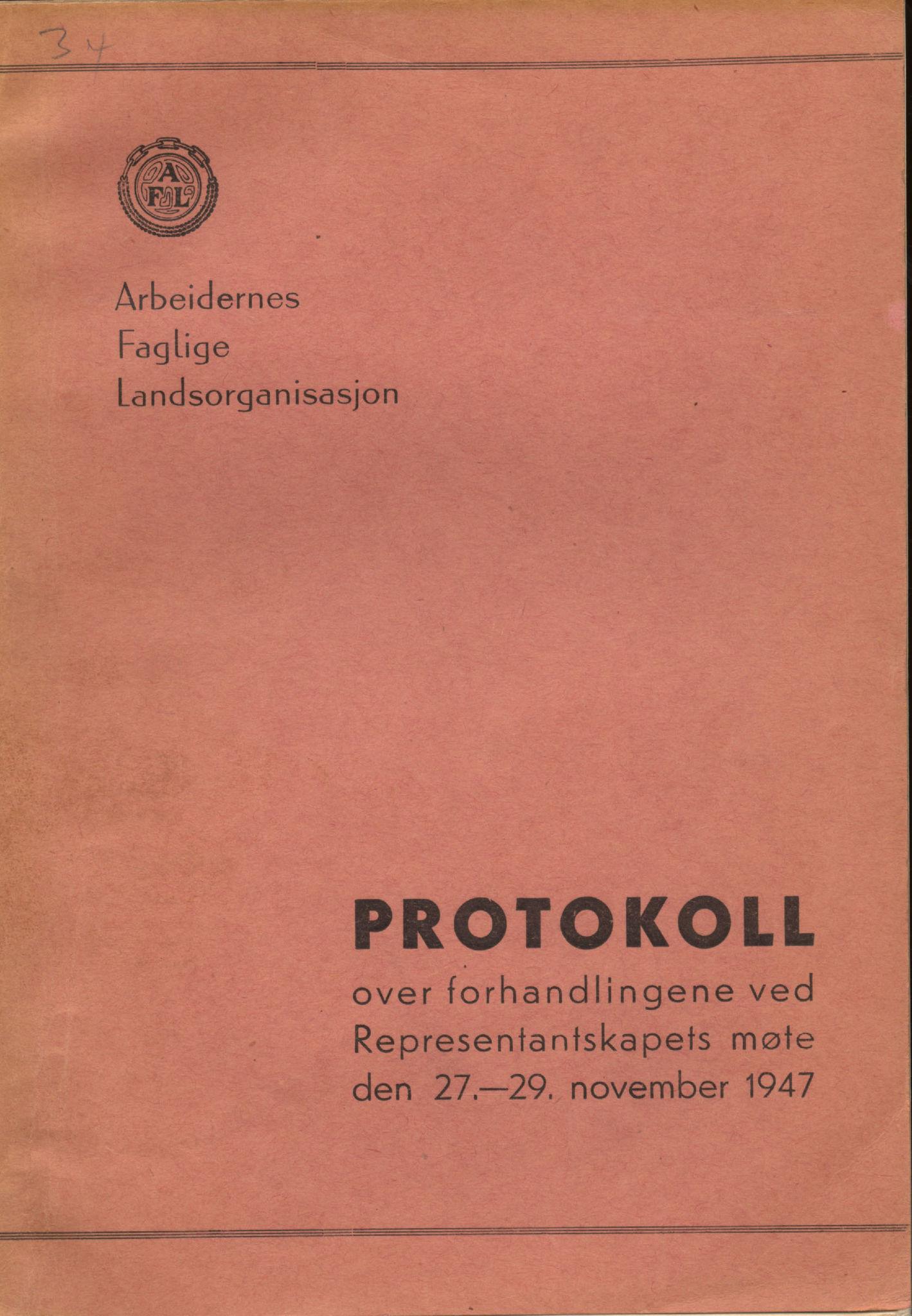 AAB, Landsorganisasjonen i Norge, 1911-1953, s. 678
