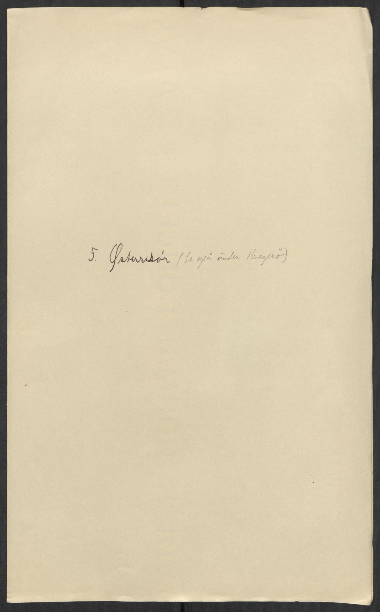 RA, Stattholderembetet 1572-1771, El/L0024: Forskjellige pakkesaker, 1667, s. 22