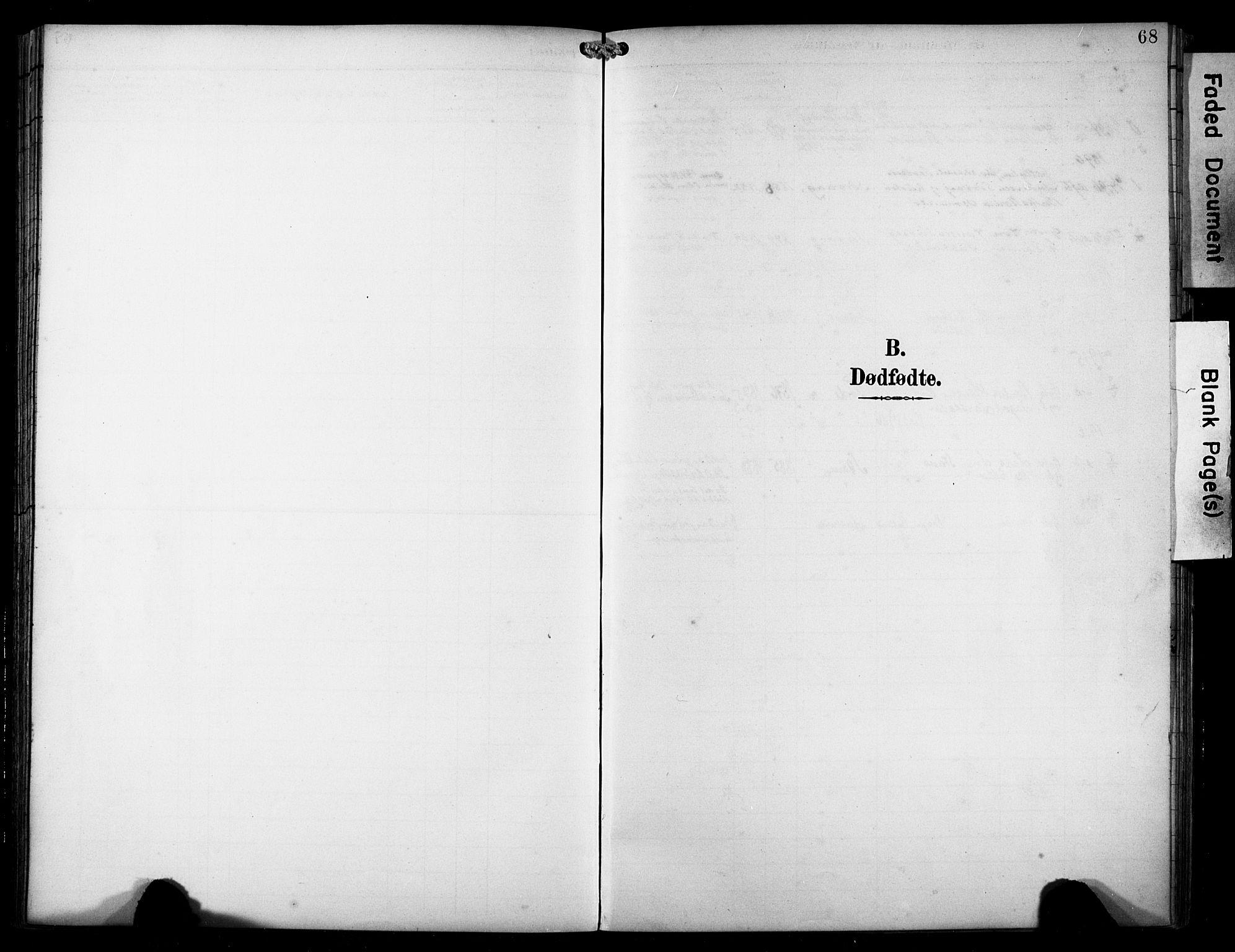 SAST, Avaldsnes sokneprestkontor, H/Ha/Haa/L0016: Ministerialbok nr. A 16, 1893-1918, s. 68