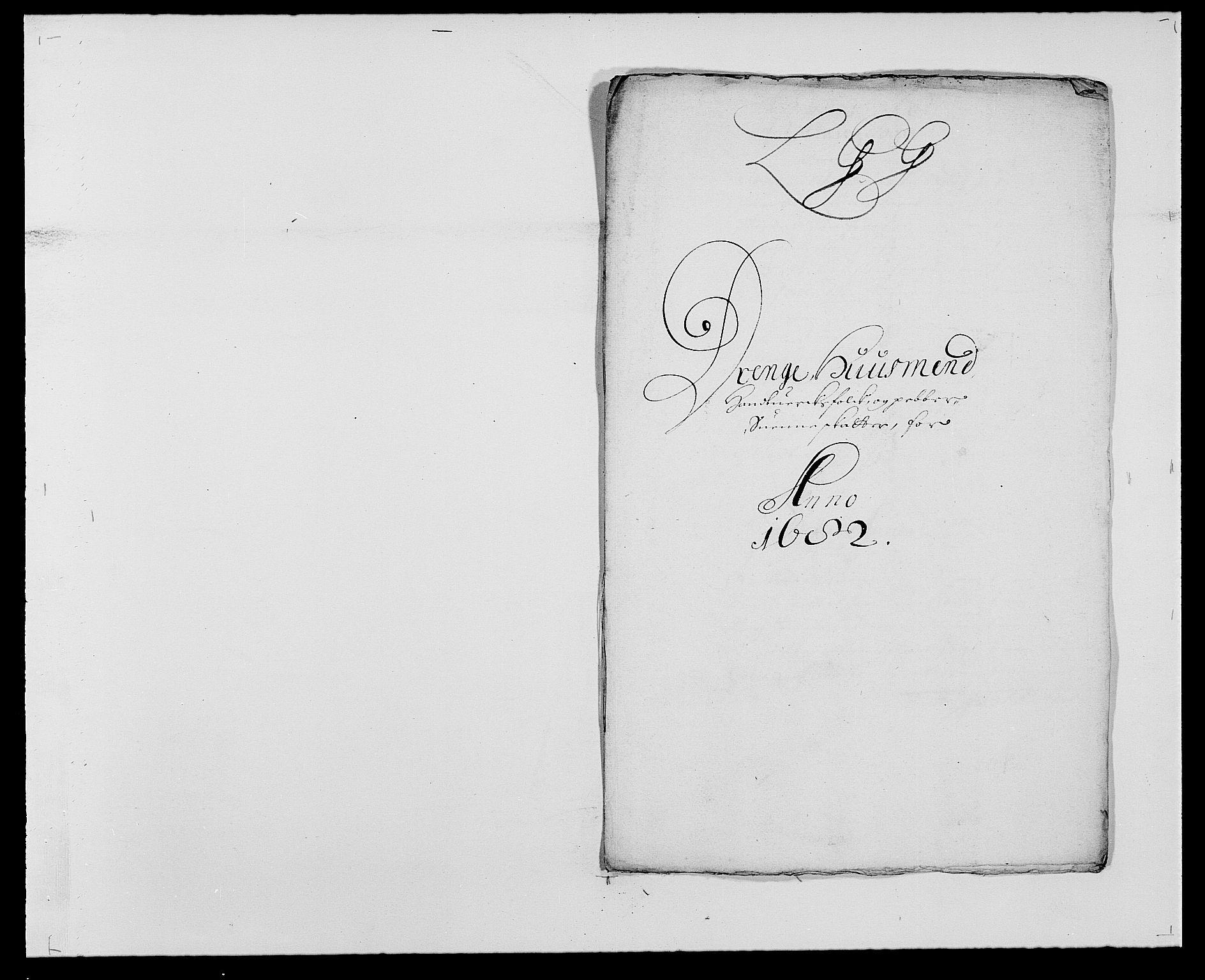 RA, Rentekammeret inntil 1814, Reviderte regnskaper, Fogderegnskap, R24/L1570: Fogderegnskap Numedal og Sandsvær, 1679-1686, s. 157