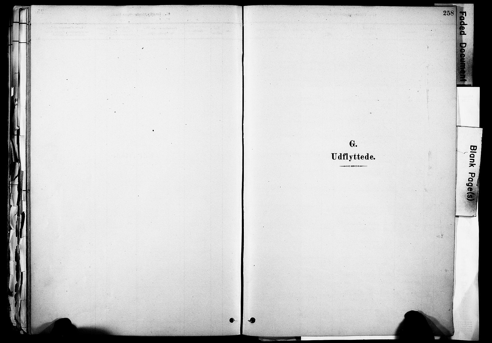 SAH, Skjåk prestekontor, Ministerialbok nr. 3, 1880-1907, s. 258