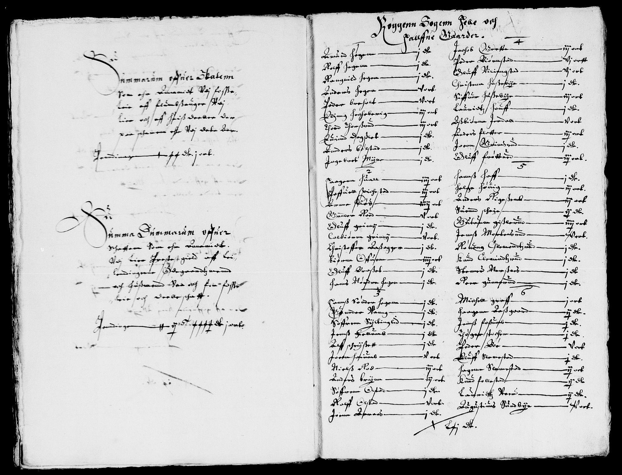 RA, Rentekammeret inntil 1814, Reviderte regnskaper, Lensregnskaper, R/Rb/Rba/L0107: Akershus len, 1631-1632