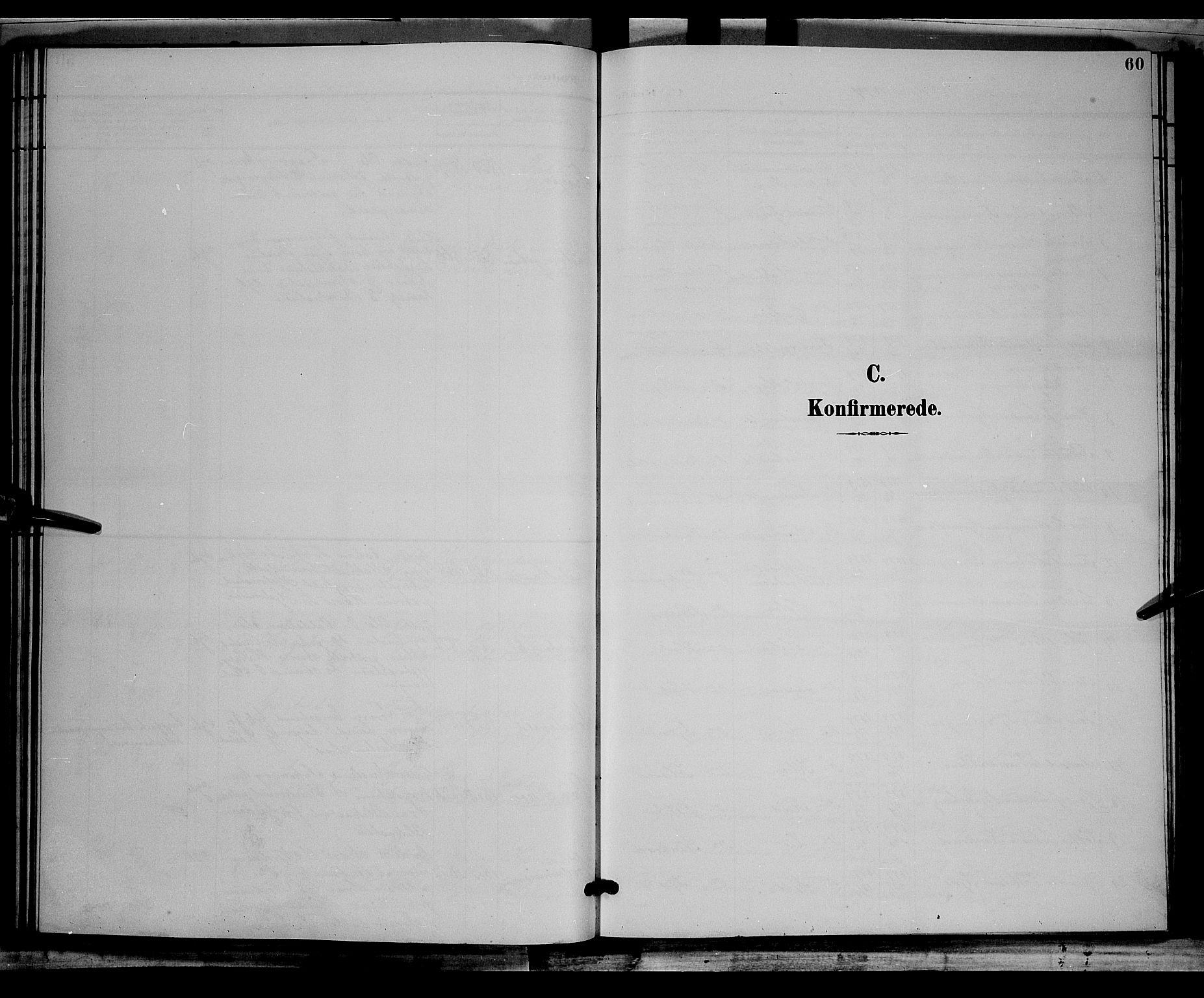 SAH, Østre Gausdal prestekontor, Klokkerbok nr. 2, 1894-1904, s. 60