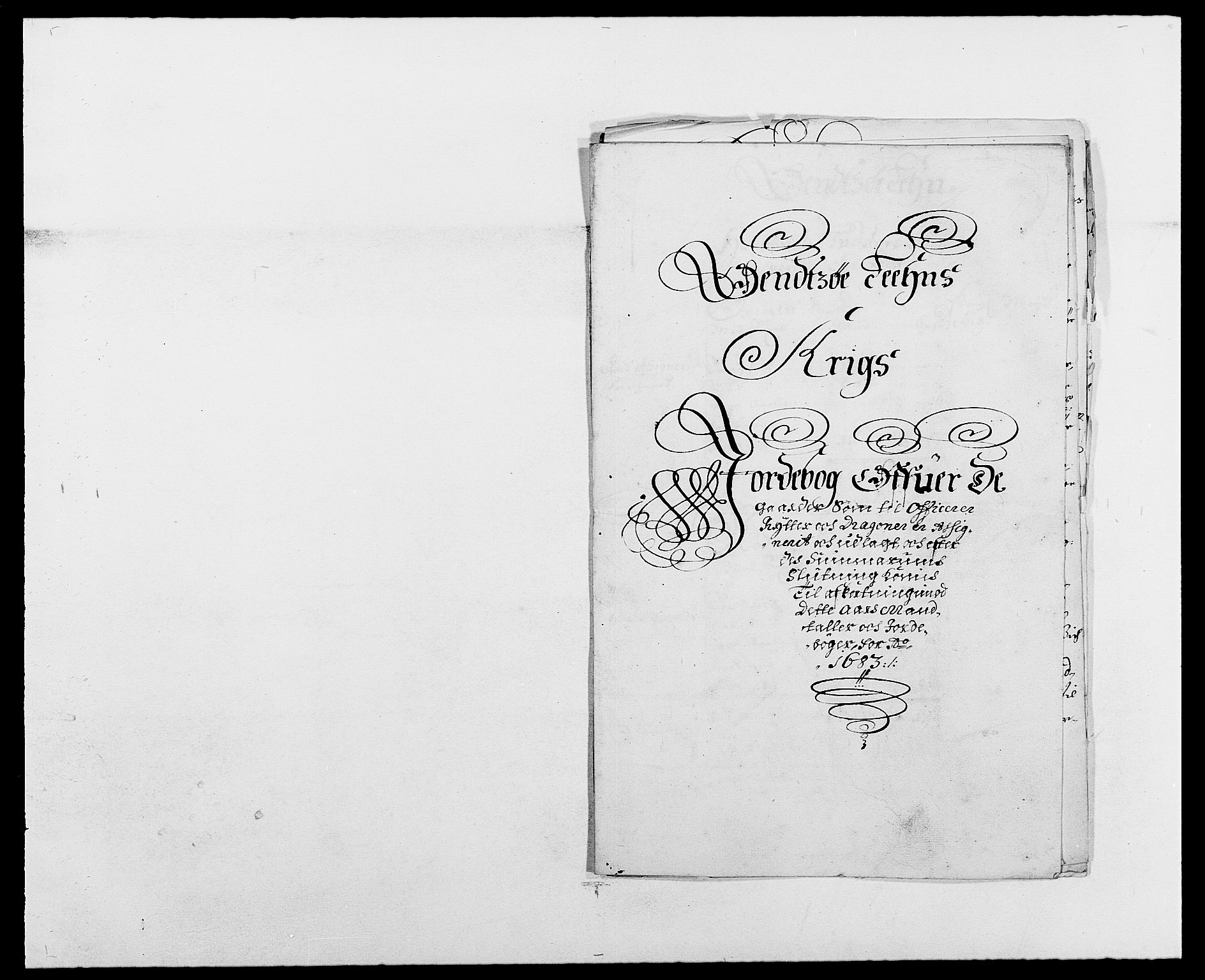 RA, Rentekammeret inntil 1814, Reviderte regnskaper, Fogderegnskap, R03/L0112: Fogderegnskap Onsøy, Tune, Veme og Åbygge fogderi, 1681-1683, s. 310