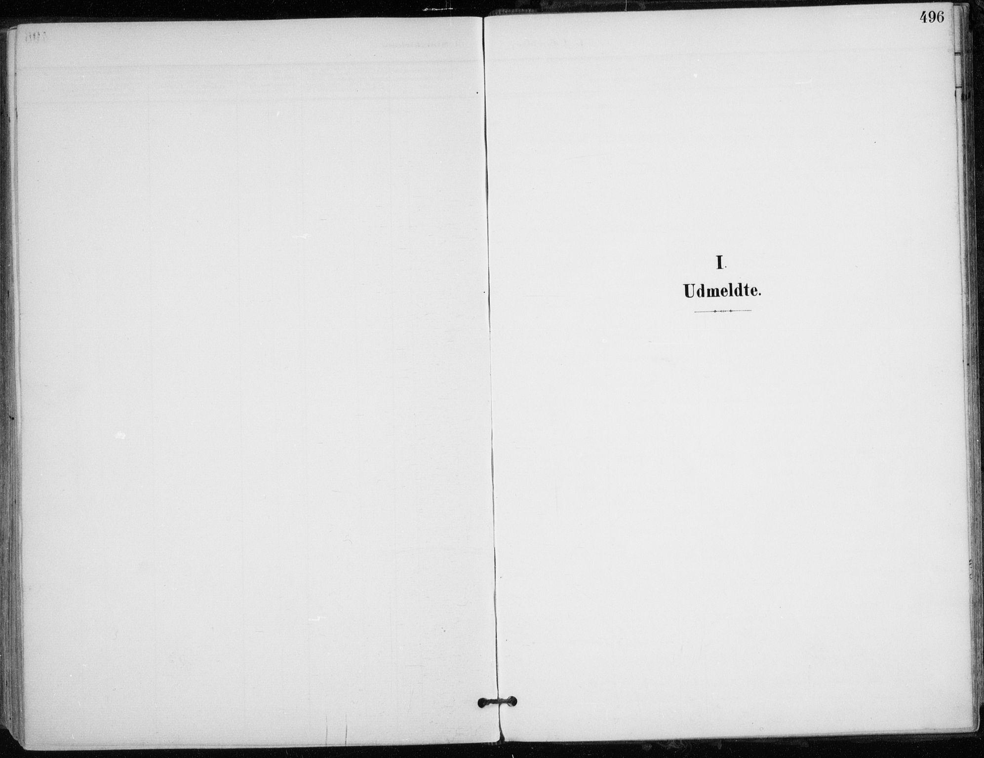 SATØ, Trondenes sokneprestkontor, H/Ha/L0017kirke: Ministerialbok nr. 17, 1899-1908, s. 496