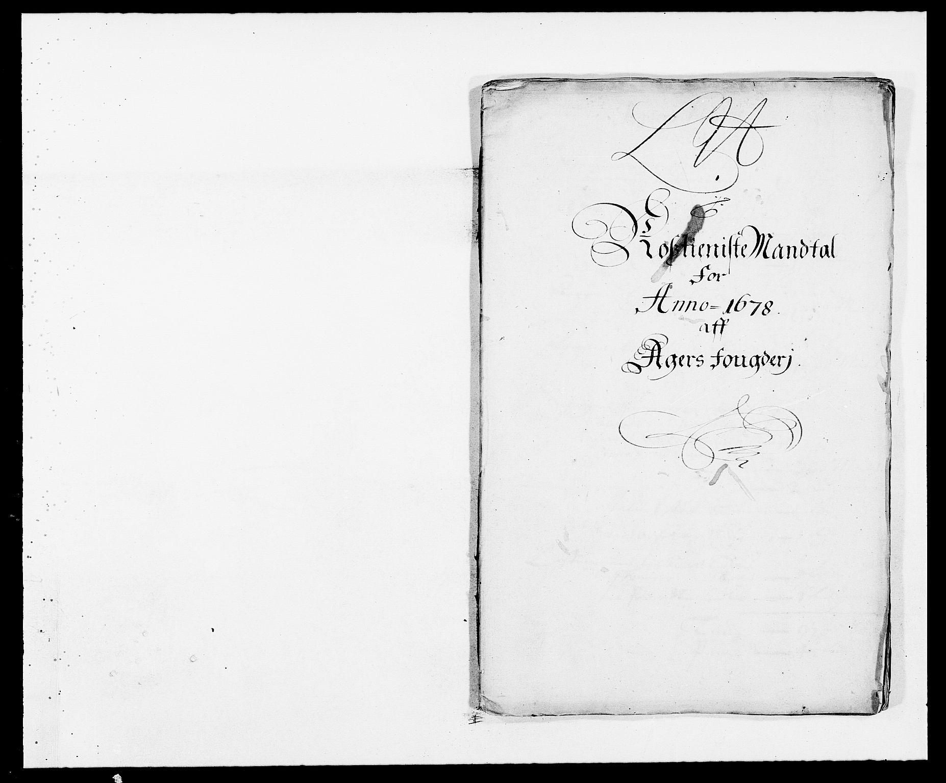 RA, Rentekammeret inntil 1814, Reviderte regnskaper, Fogderegnskap, R08/L0416: Fogderegnskap Aker, 1678-1681, s. 301