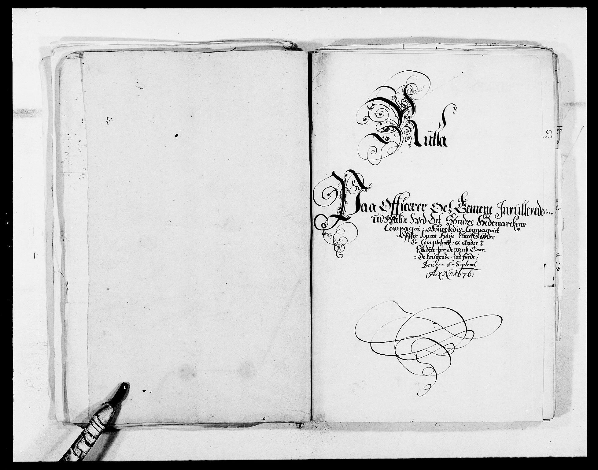 RA, Rentekammeret inntil 1814, Reviderte regnskaper, Fogderegnskap, R16/L1019: Fogderegnskap Hedmark, 1679, s. 206