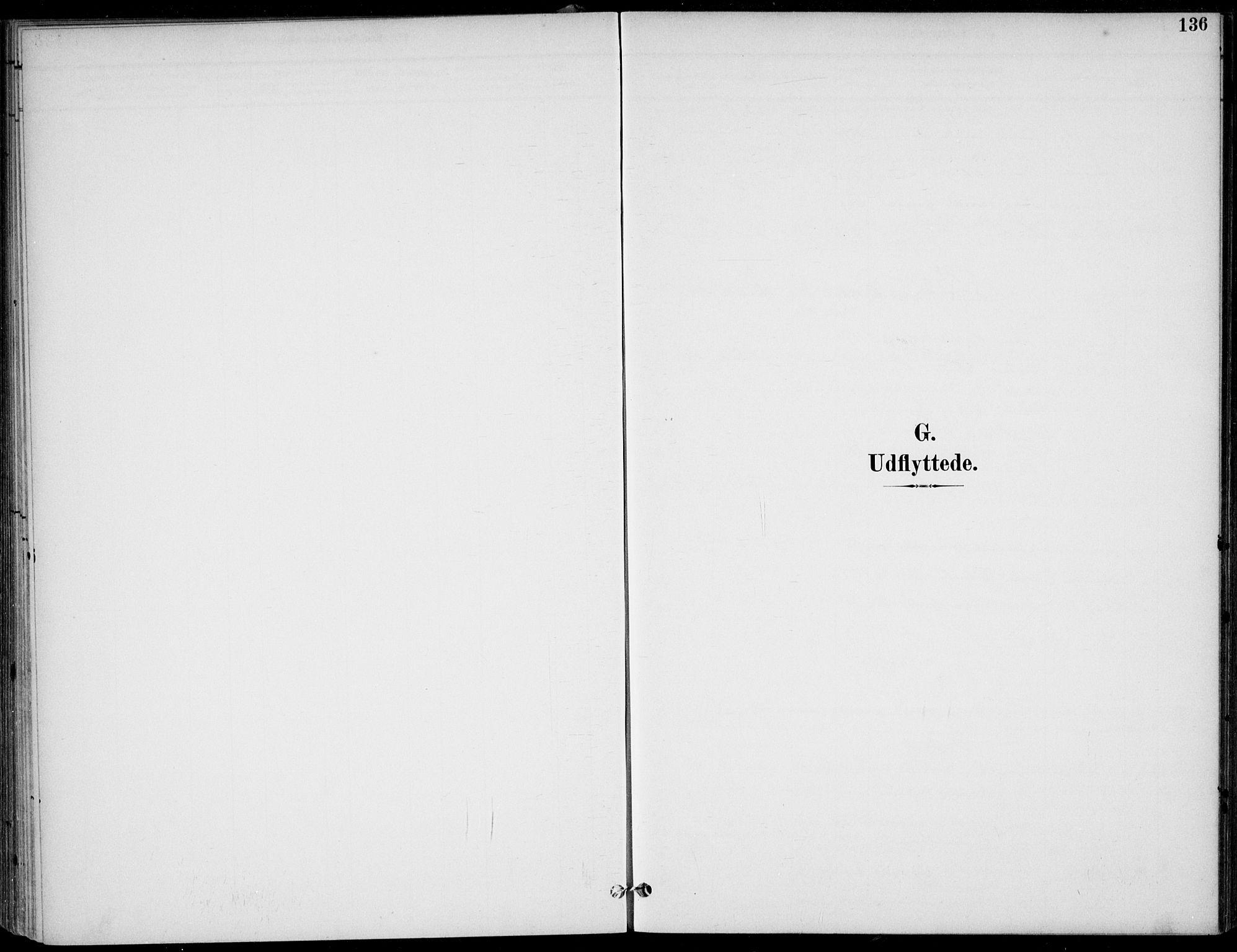 SAKO, Lunde kirkebøker, F/Fa/L0003: Ministerialbok nr. I 3, 1893-1902, s. 136