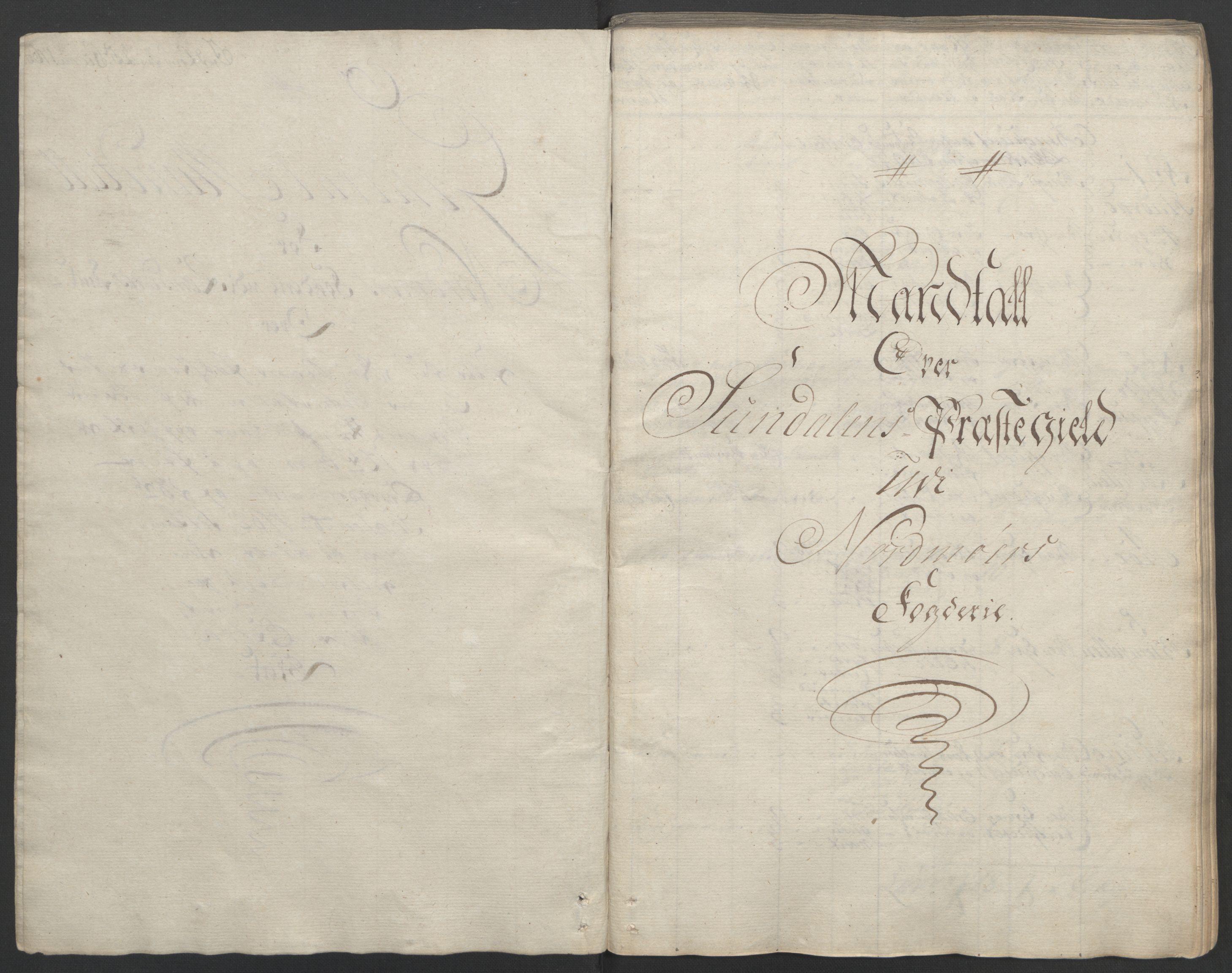 RA, Rentekammeret inntil 1814, Reviderte regnskaper, Fogderegnskap, R56/L3841: Ekstraskatten Nordmøre, 1762-1763, s. 13
