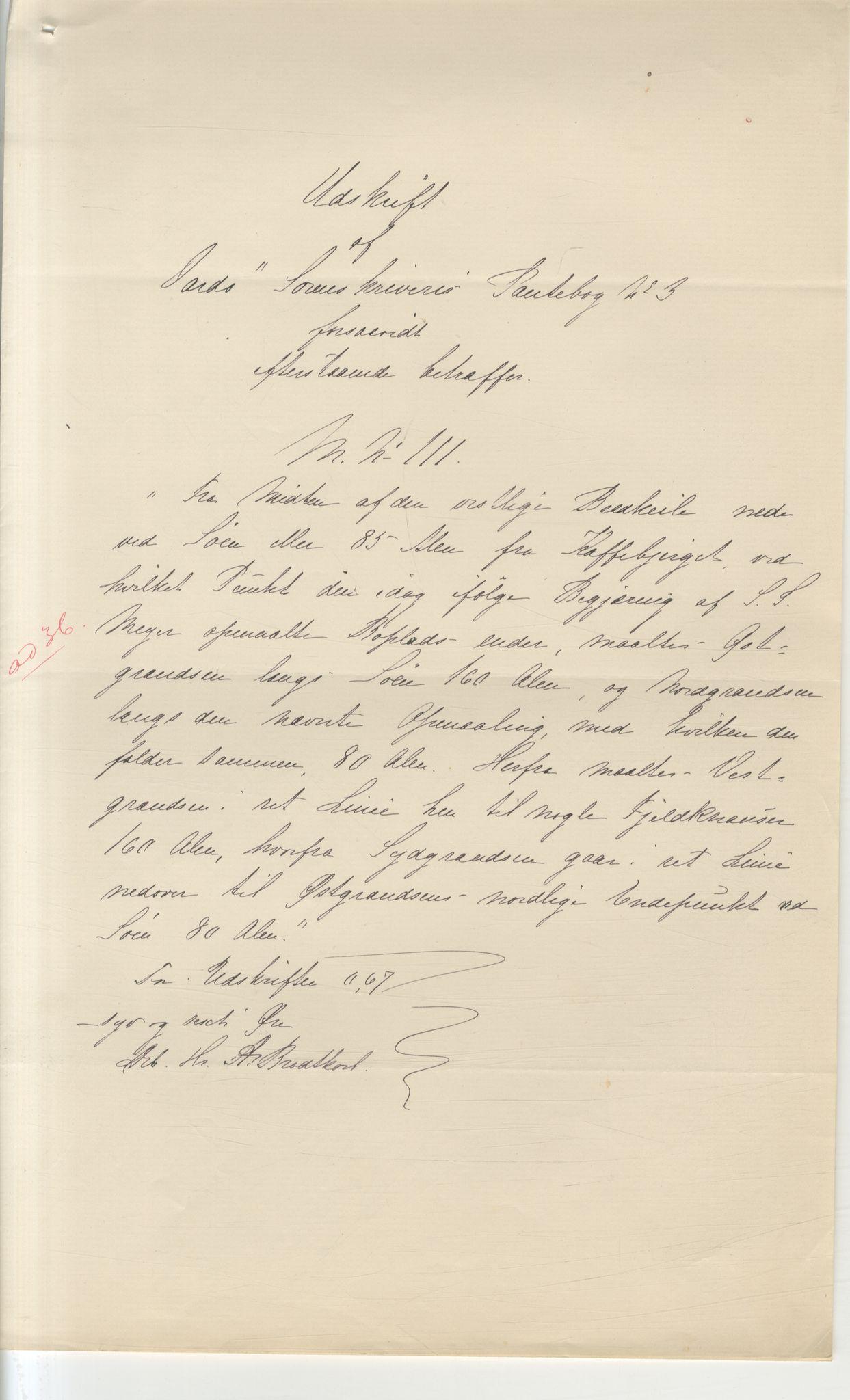 VAMU, Brodtkorb handel A/S, Q/Qb/L0003: Faste eiendommer i Vardø Herred, 1862-1939, s. 148