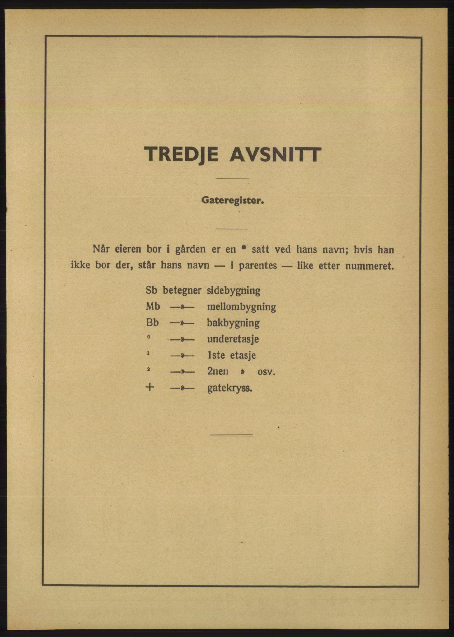 RA, Oslo adressebok (publikasjon)*, 1950, s. 1699