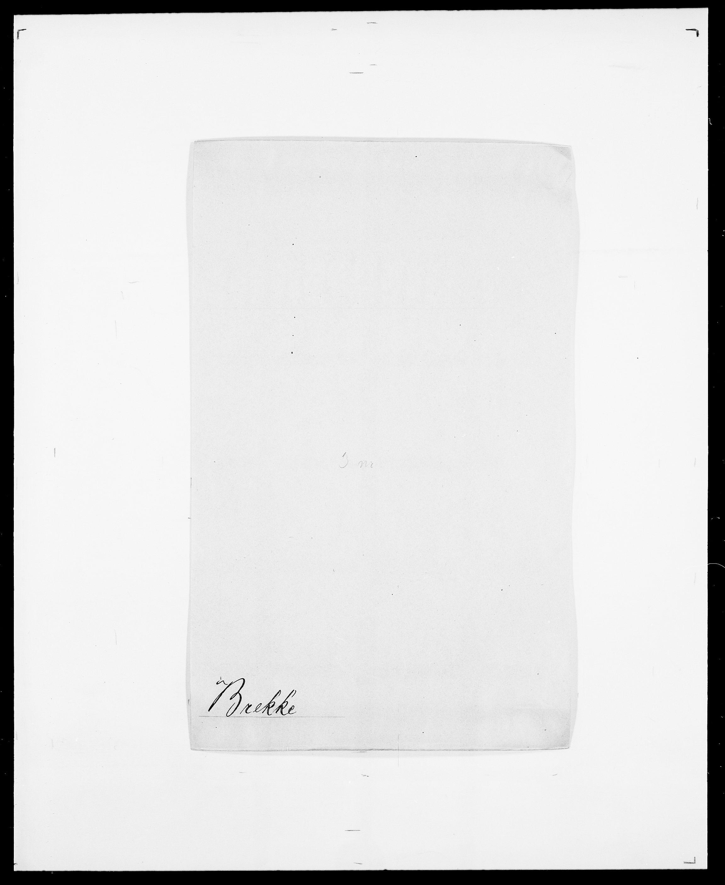 SAO, Delgobe, Charles Antoine - samling, D/Da/L0006: Brambani - Brønø, s. 294