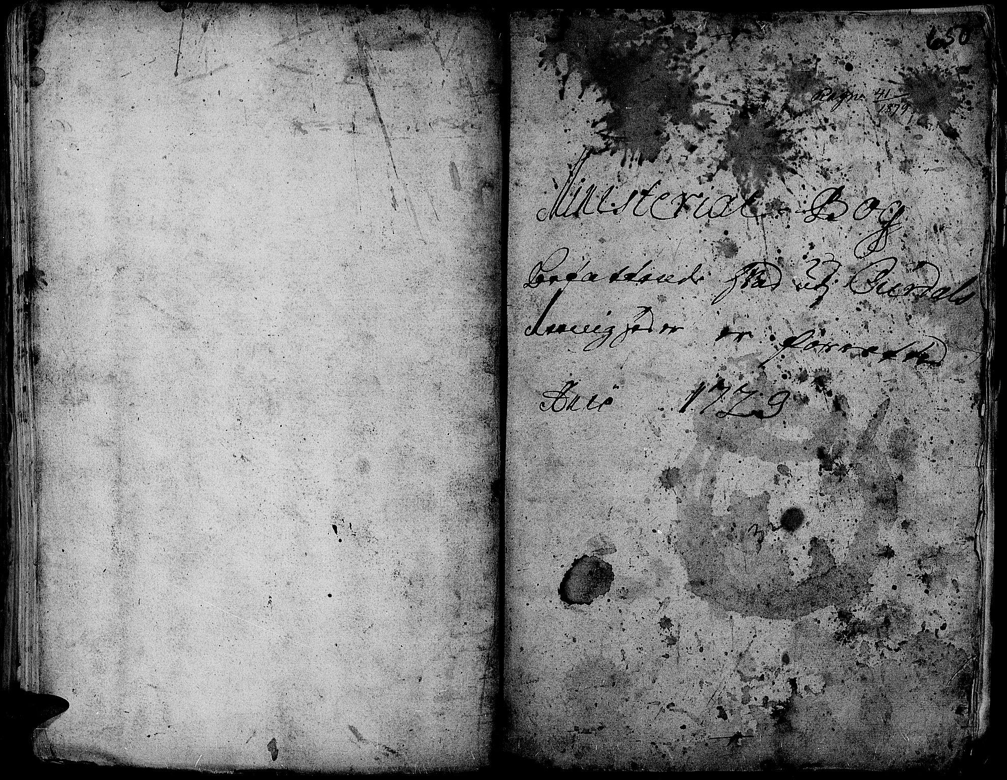 SAH, Aurdal prestekontor, Ministerialbok nr. 1-3, 1692-1730, s. 650