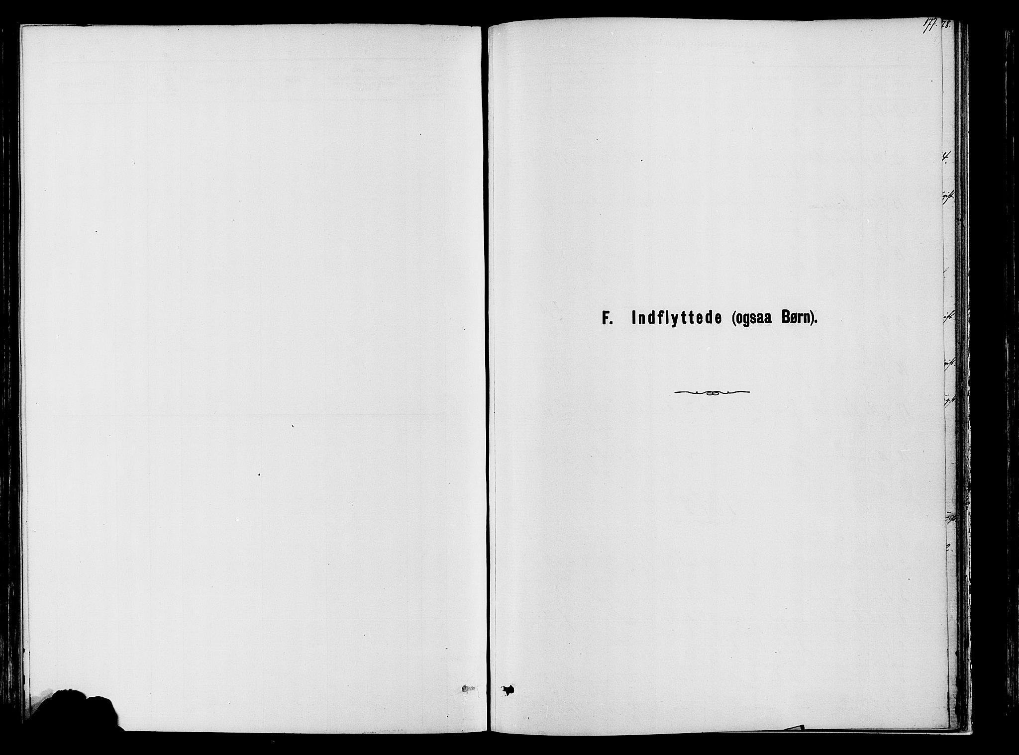 SAH, Vardal prestekontor, H/Ha/Haa/L0009: Ministerialbok nr. 9, 1878-1892, s. 177