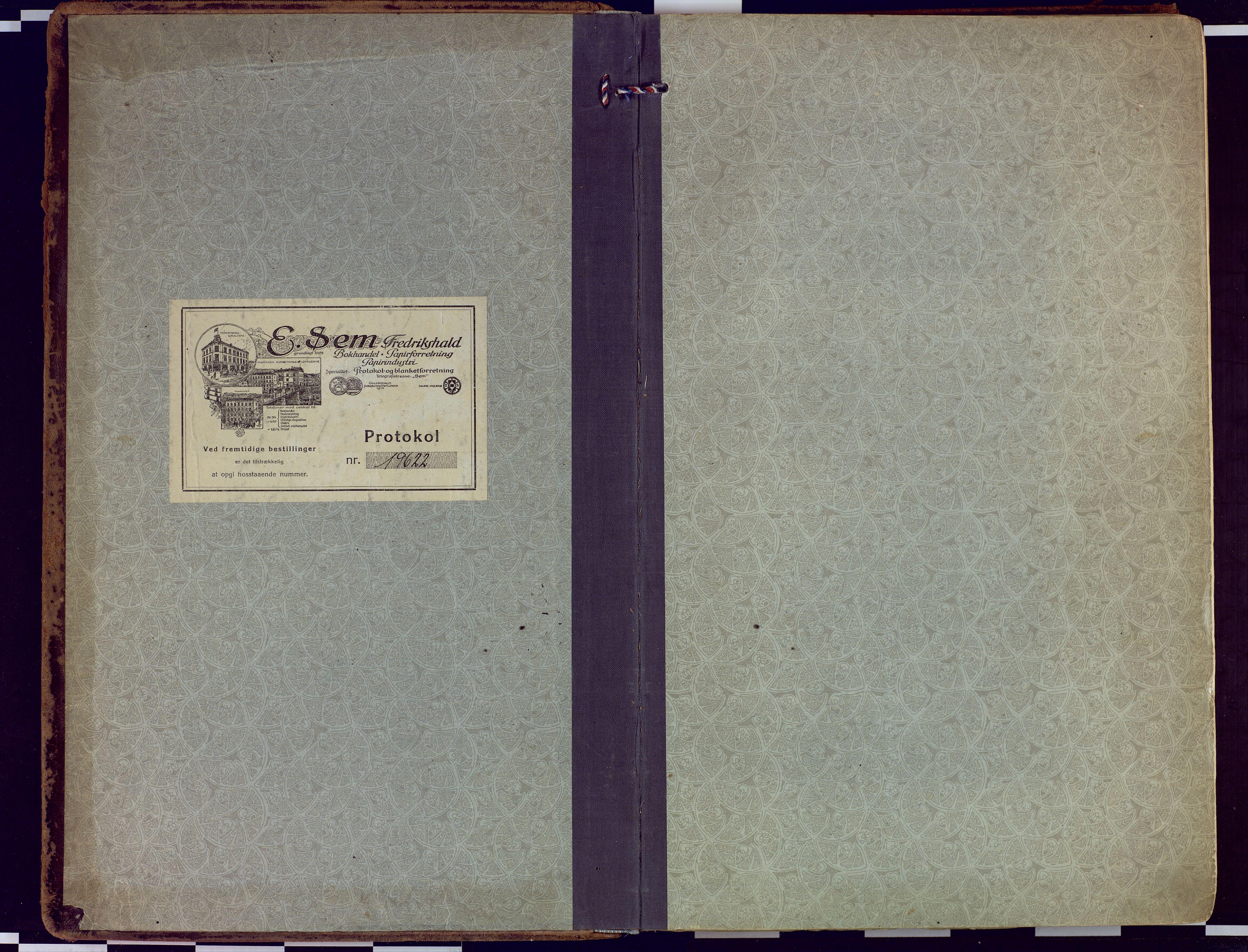 SATØ, Tranøy sokneprestkontor, I/Ia/Iaa/L0015kirke: Ministerialbok nr. 15, 1919-1928