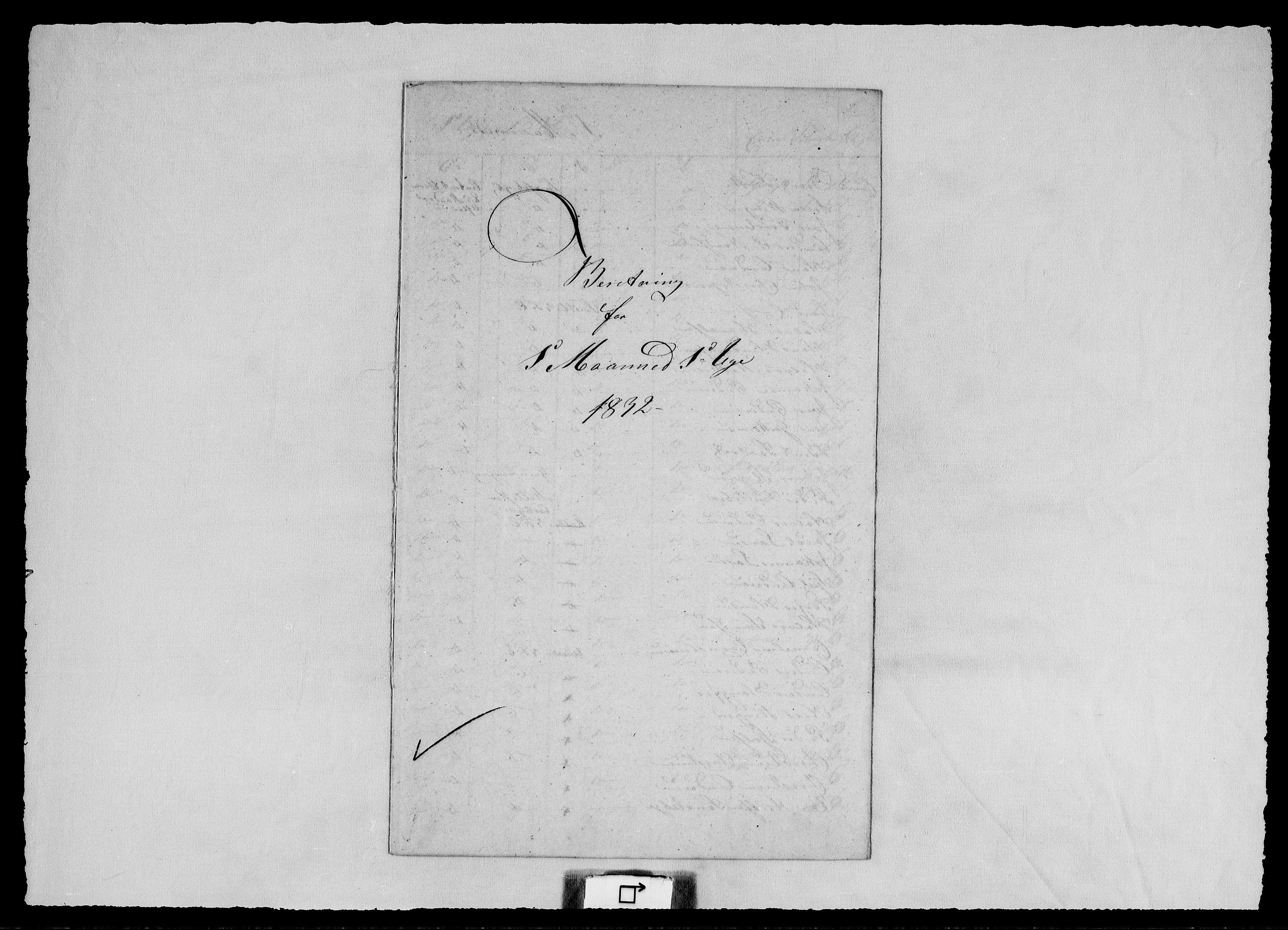 RA, Modums Blaafarveværk, G/Ge/L0321, 1832, s. 2