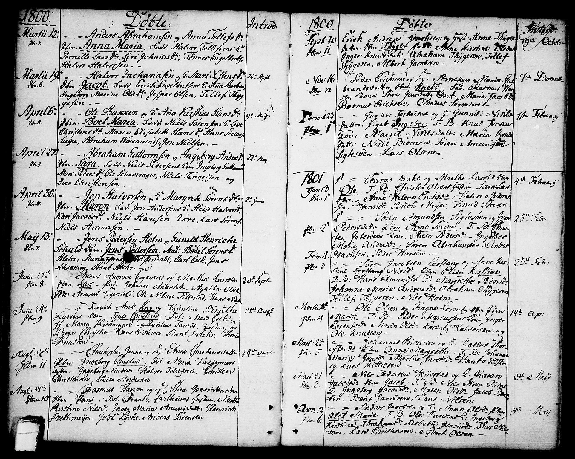 SAKO, Brevik kirkebøker, F/Fa/L0003: Ministerialbok nr. 3, 1764-1814, s. 39