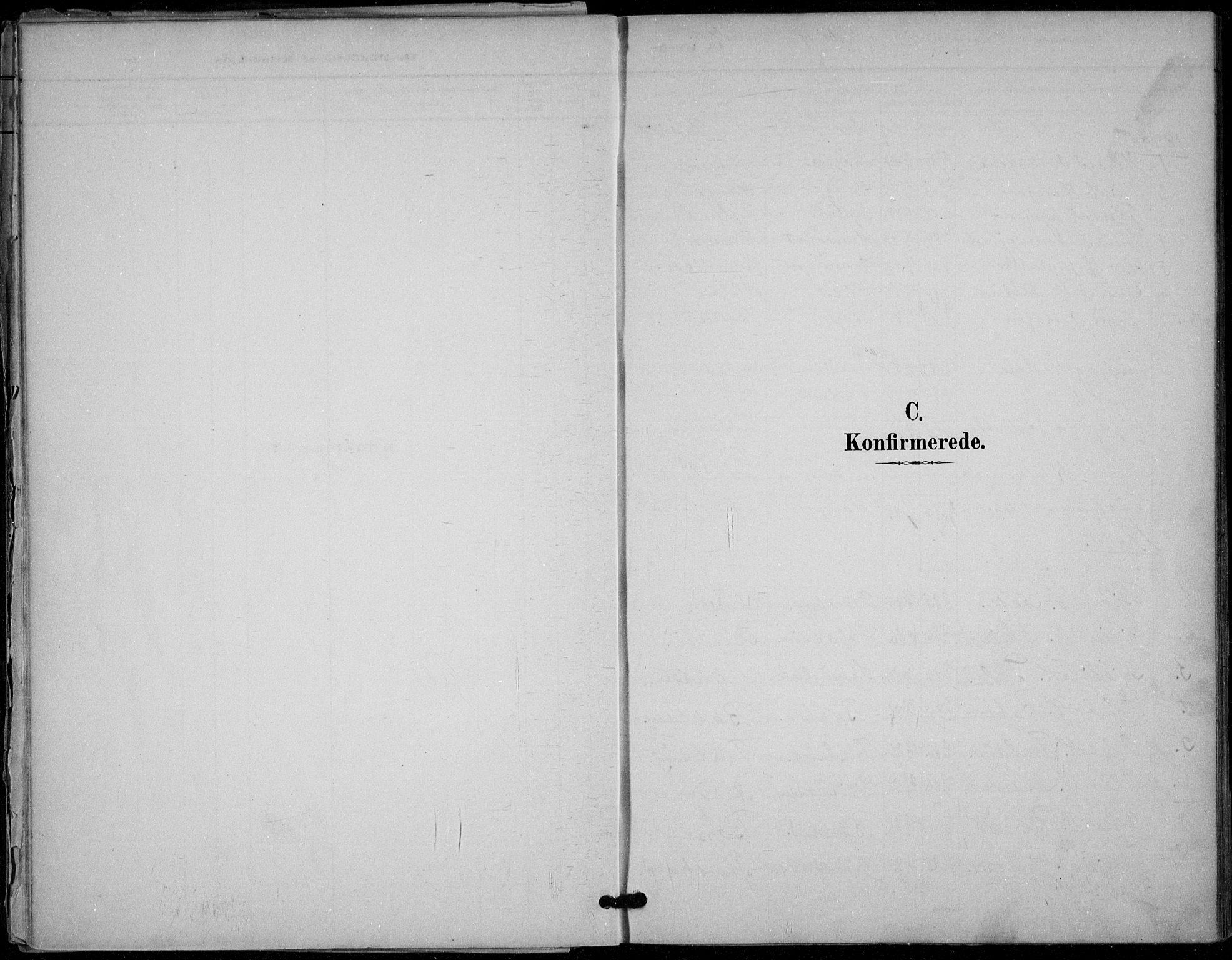 SAKO, Seljord kirkebøker, F/Fb/L0002: Ministerialbok nr. II 2, 1887-1917