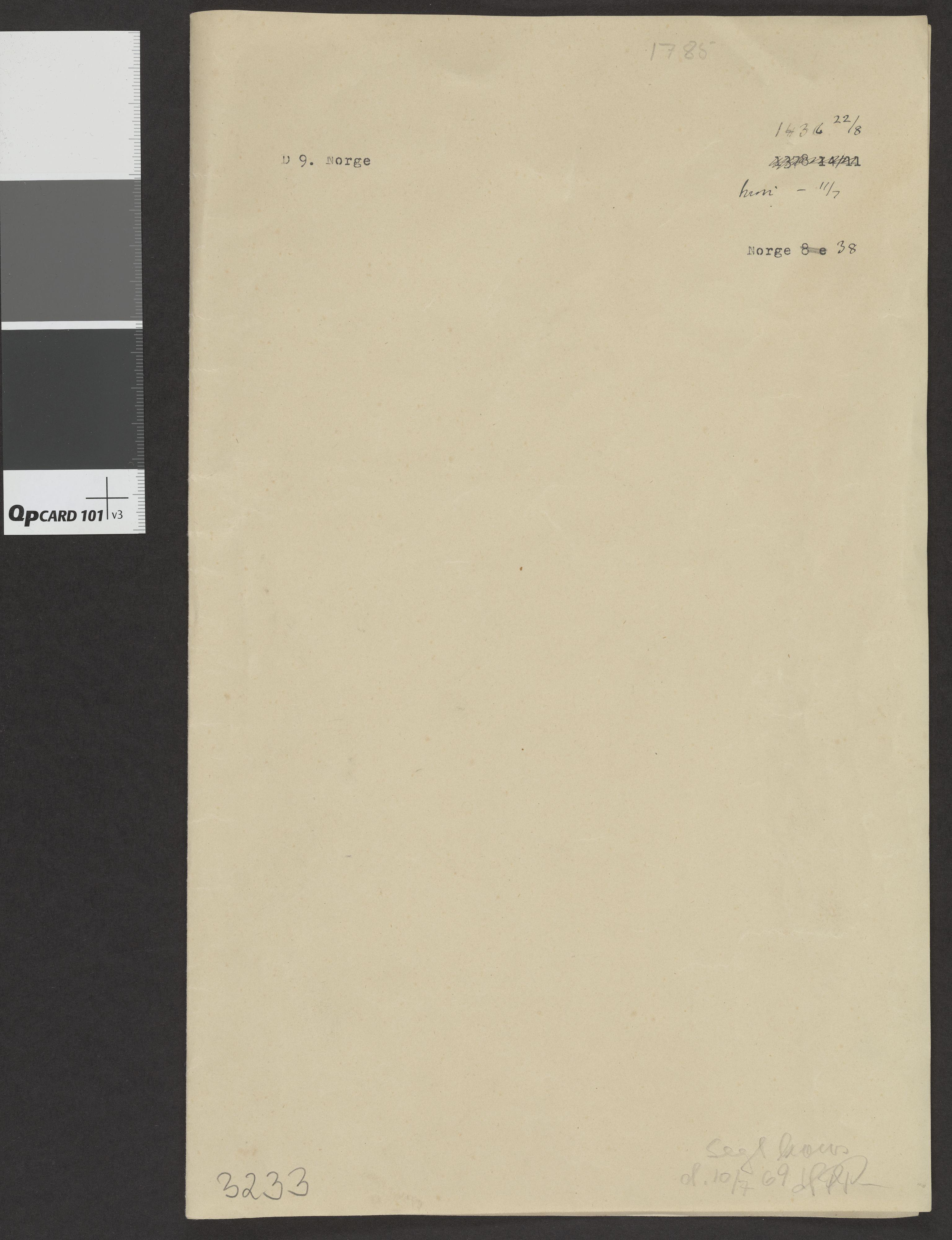 RA, Riksarkivets diplomsamling, F06/L0025: Dokument nr. 38, 40
