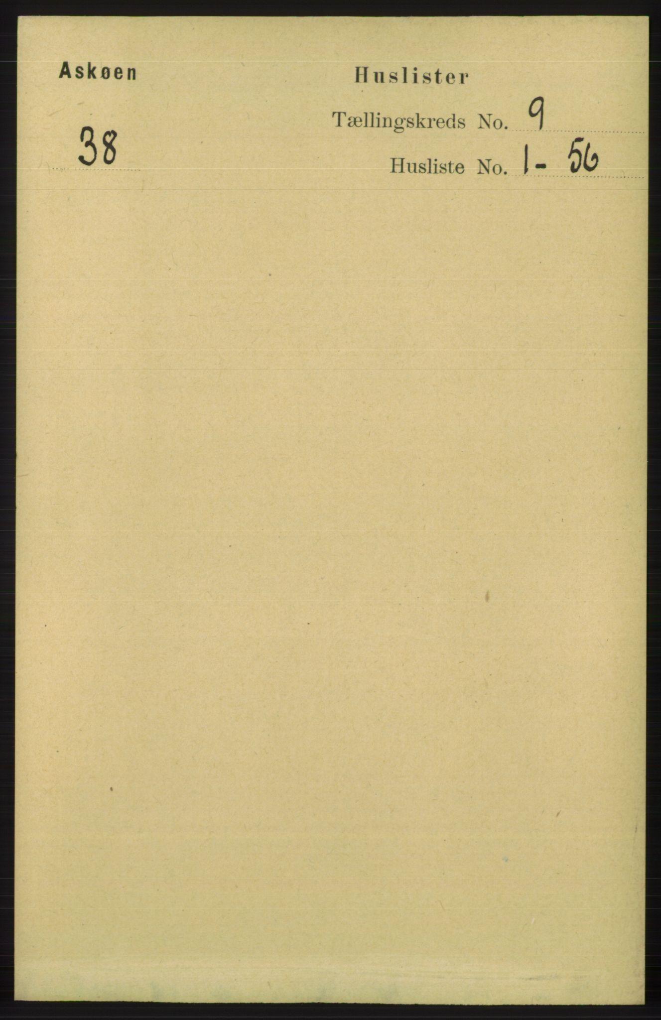 RA, Folketelling 1891 for 1247 Askøy herred, 1891, s. 5892