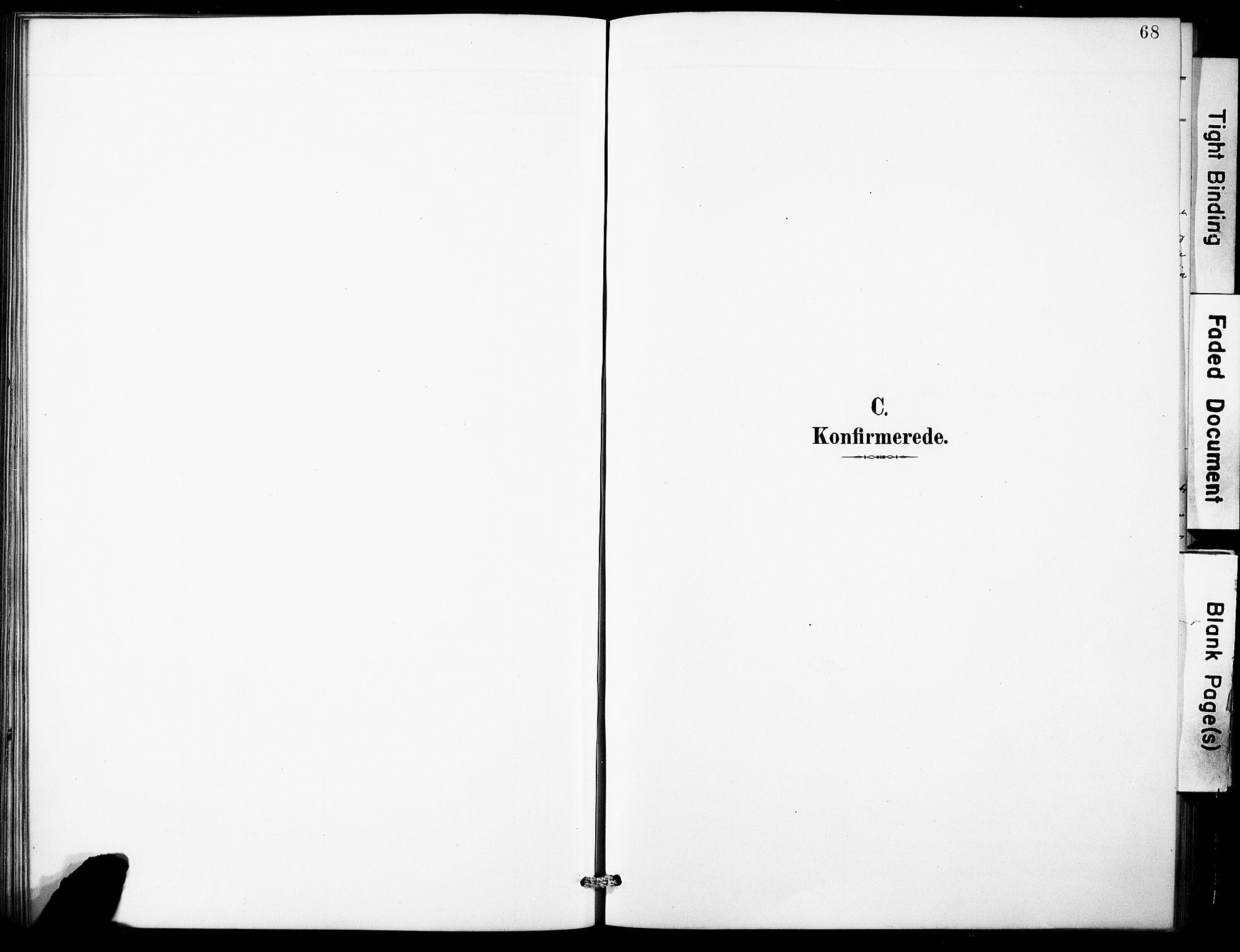 SAB, Aurland Sokneprestembete*, Klokkerbok nr. B 2, 1887-1929, s. 68