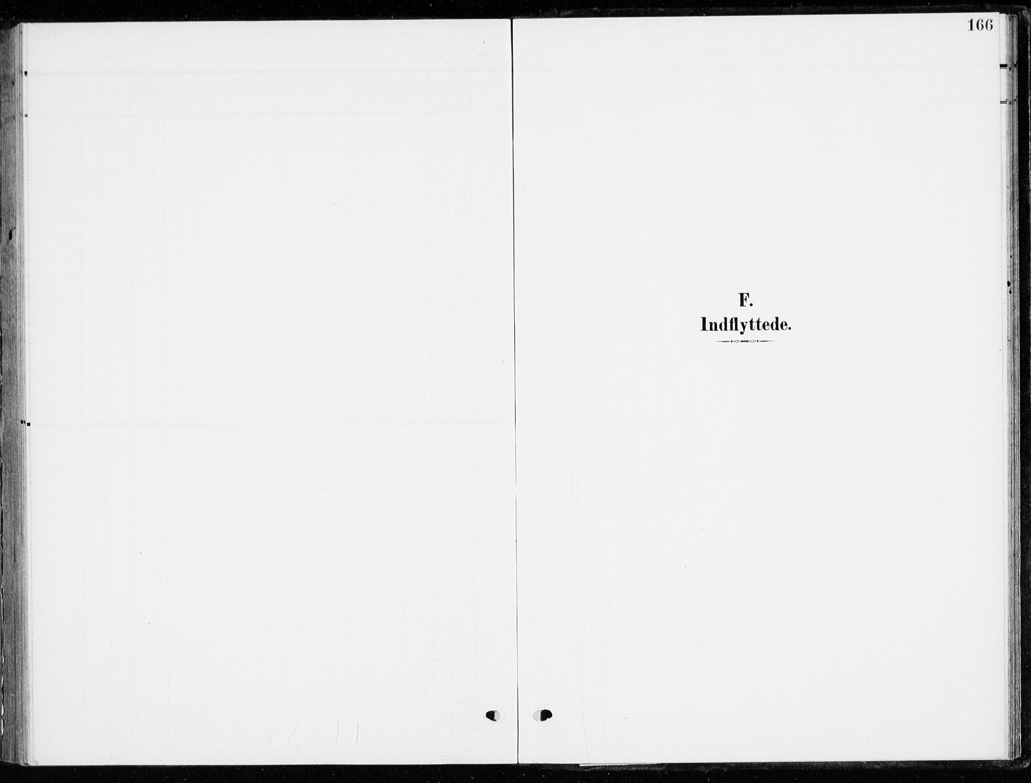 SAH, Ringsaker prestekontor, K/Ka/L0021: Ministerialbok nr. 21, 1905-1920, s. 166