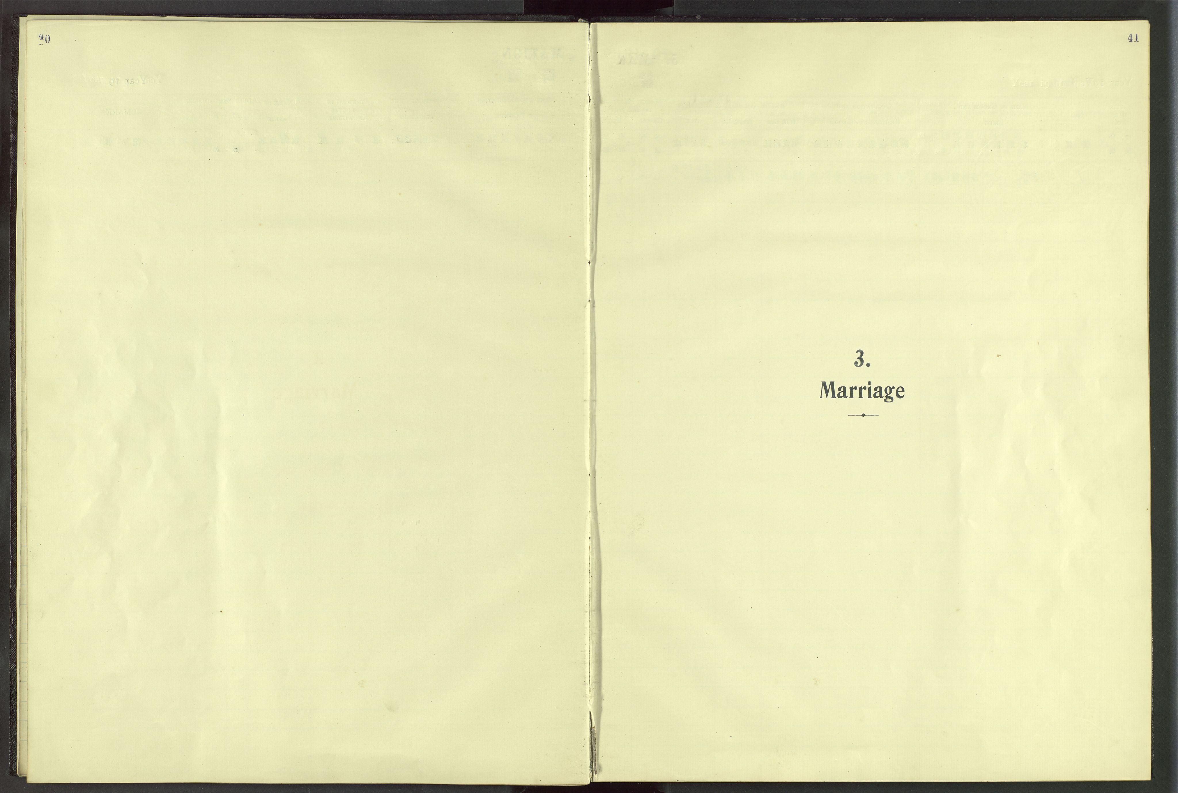 VID, Det Norske Misjonsselskap - utland - Kina (Hunan), Dm/L0024: Ministerialbok nr. 62, 1931-1948, s. 40-41