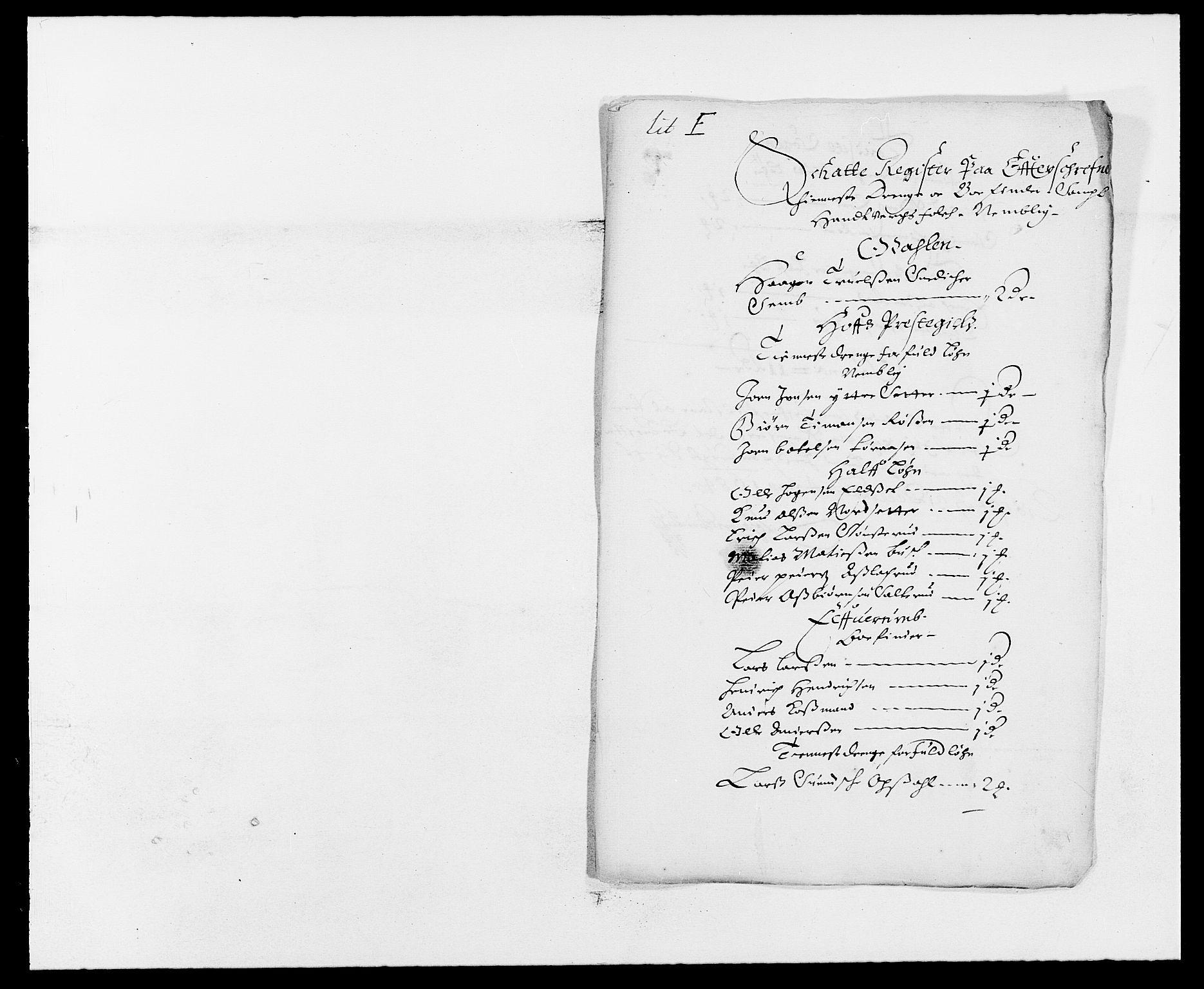 RA, Rentekammeret inntil 1814, Reviderte regnskaper, Fogderegnskap, R13/L0821: Fogderegnskap Solør, Odal og Østerdal, 1684, s. 193